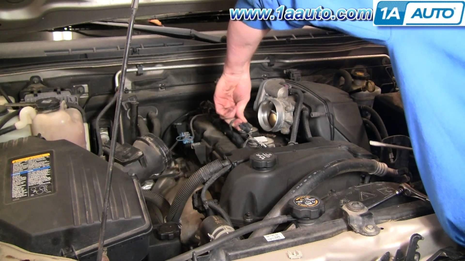 2004 Chevy Colorado Parts Diagram How to Install Replace Engine Ignition Coils Chevy Colorado 04 12 Of 2004 Chevy Colorado Parts Diagram