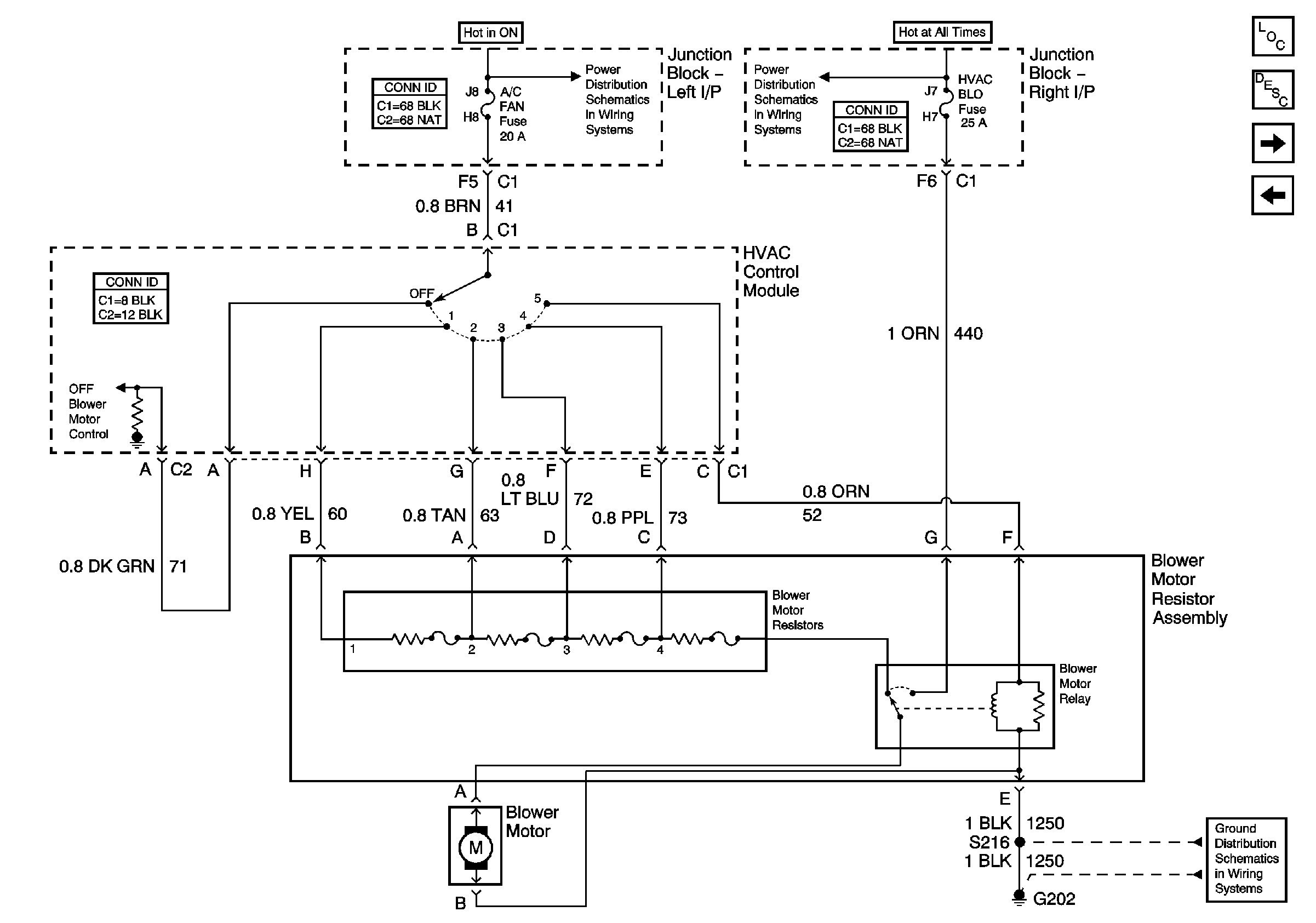 2005 Kia Sorento Engine Diagram 2008 Bmw 328i 07 Suburban Blower Motor Wiring Data Of
