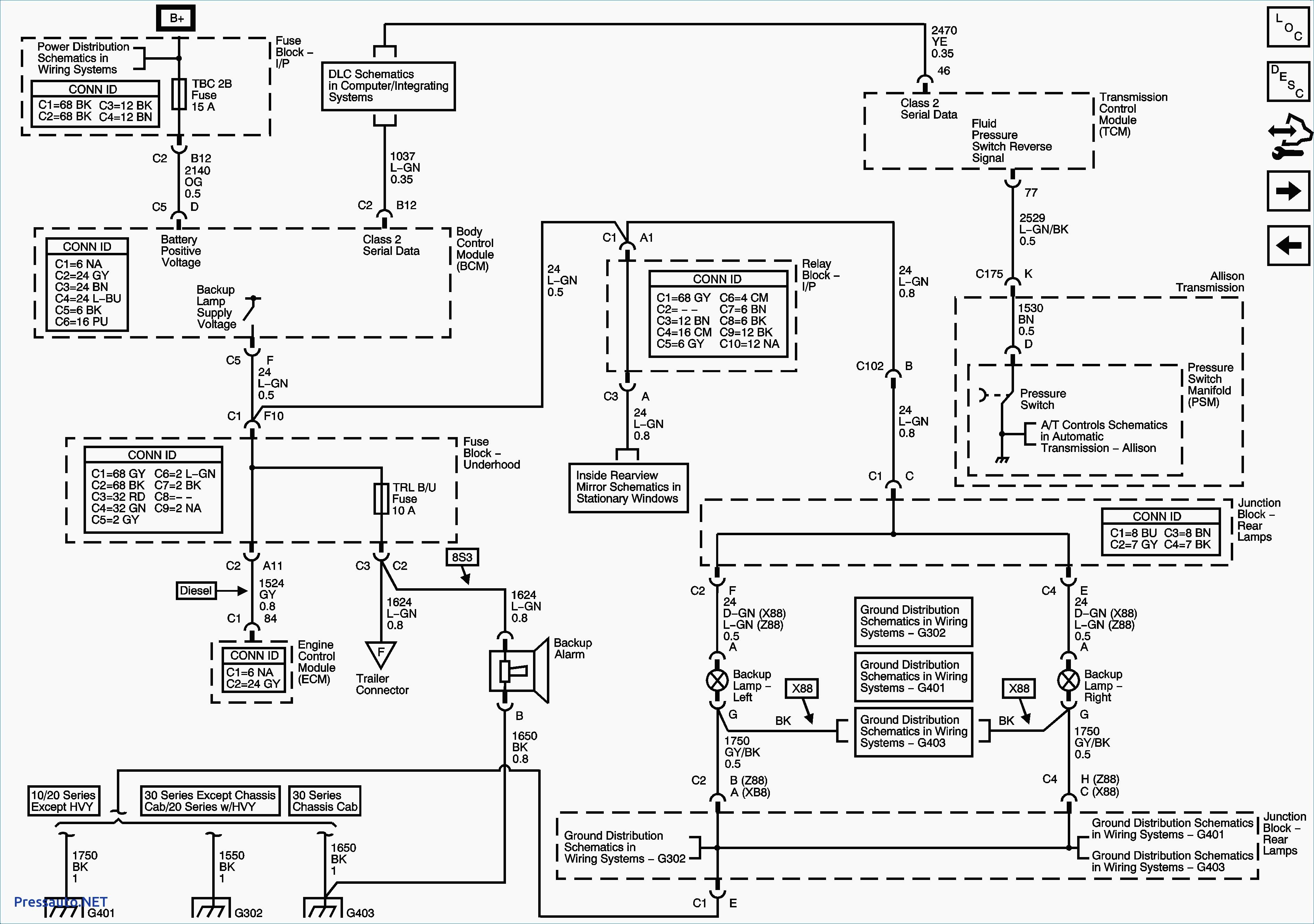 2003 Chevrolet Tail Light Wiring Diagrams Trailblazer Diagram For Chevy Silverado