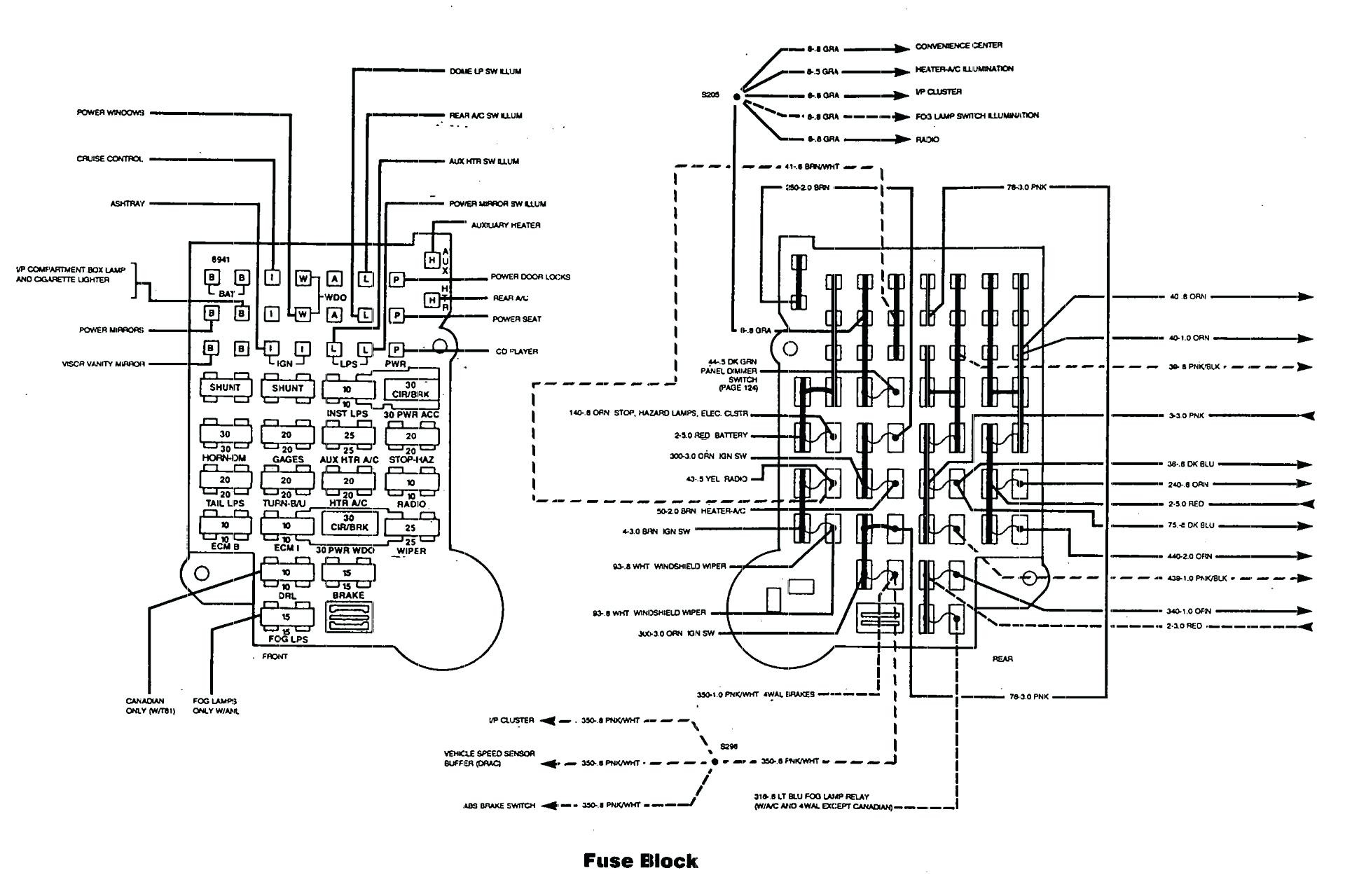 2007 Chrysler Pacifica Engine Diagram 2006 Radio Wiring Of