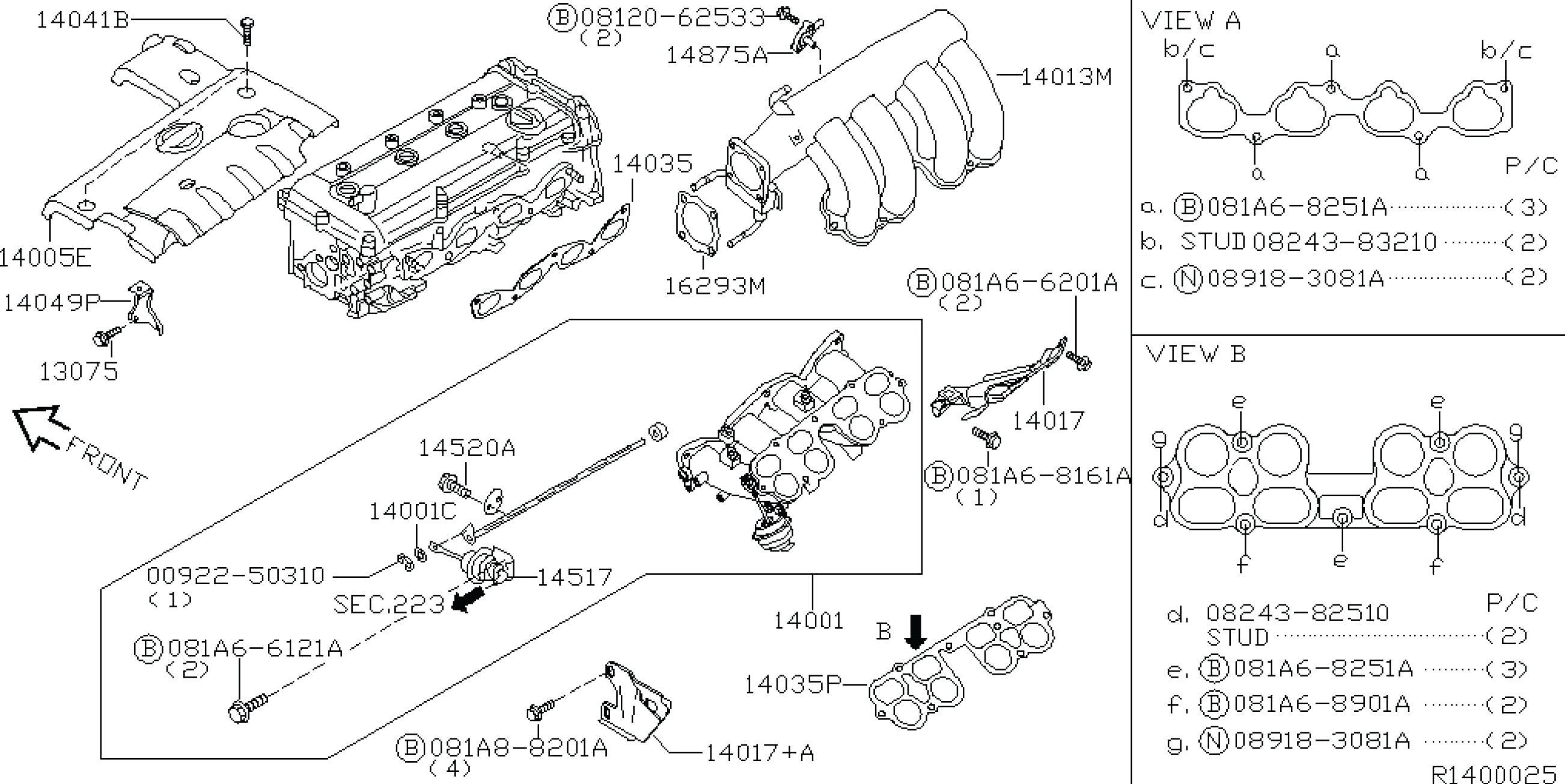 2008 Nissan Altima Engine Diagram Nissan Pathfinder Parts Elegant 2008  Nissan Altima Engine Diagram Of 2008