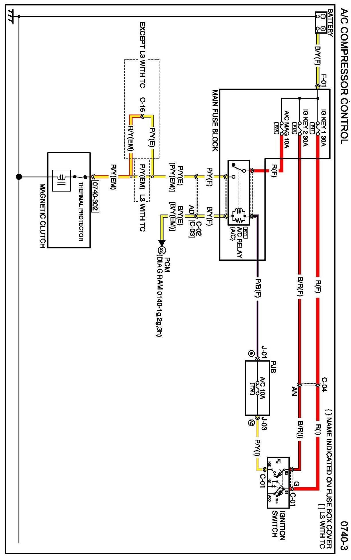 Ac System Diagram Car Outside Unit Home Air Conditioner Wiring Parts Of