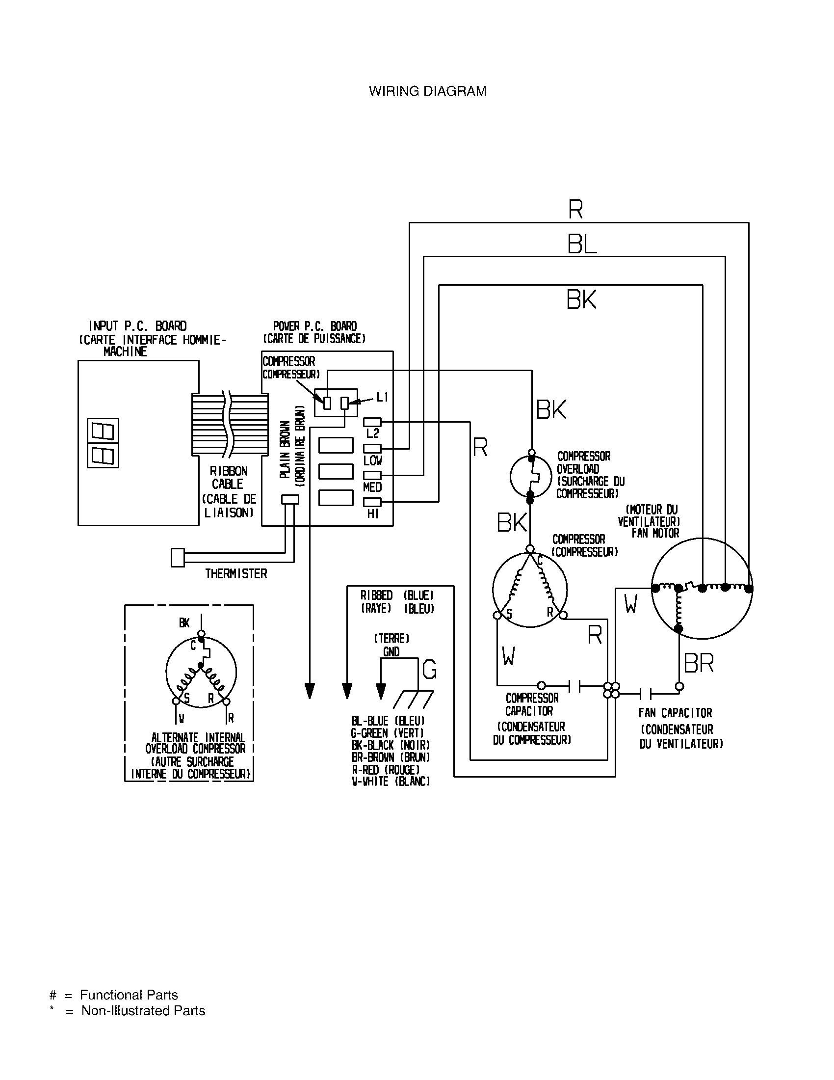 Ac System Diagram Car Wiring Diagram Bmw E36 Archives Rccarsusa New Wiring Diagram Of Ac System Diagram Car