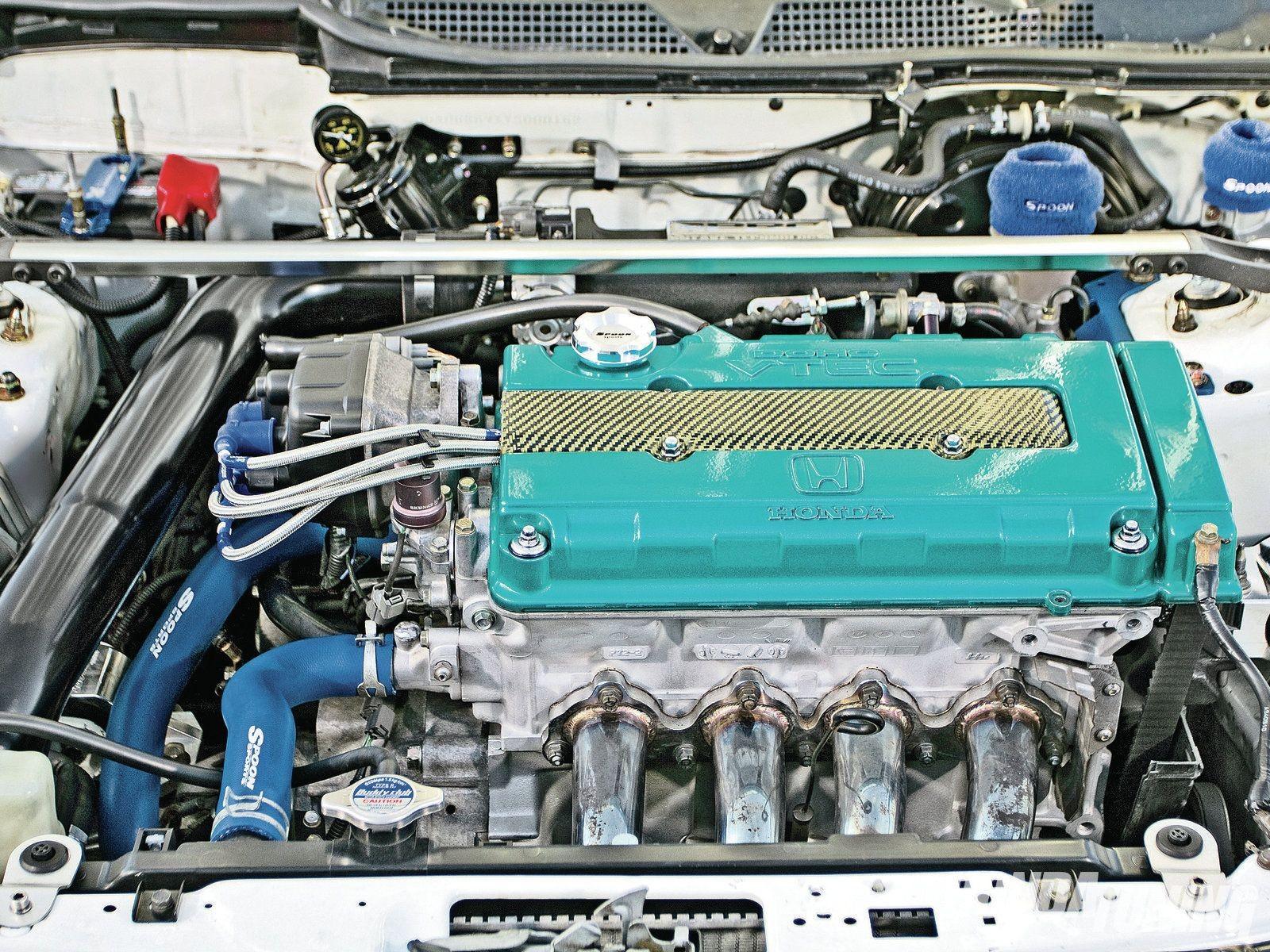 DIAGRAM] Wiring Diagram Honda B20b FULL Version HD Quality ... on