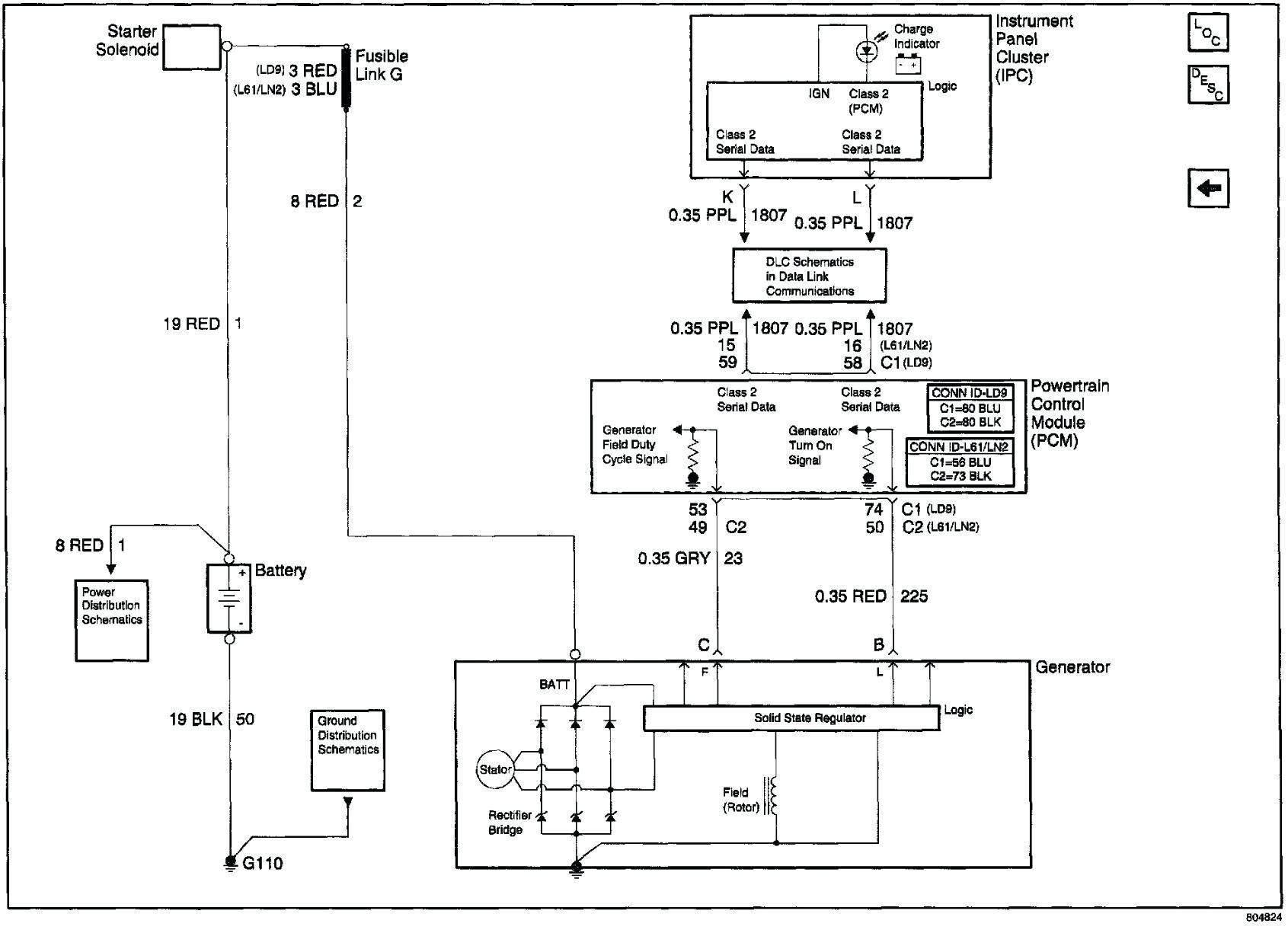 Df5c33 Two Wire Gm Alternator Wiring Wiring Resources