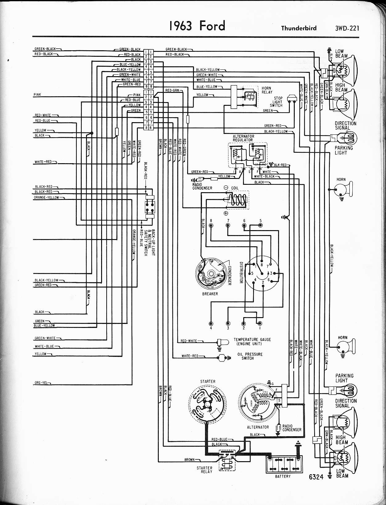 [DIAGRAM_5FD]  1966 Falcon Wiring Diagram 3 Way Light Circuit Wiring Diagram A -  deville.jambu.astrea-construction.fr | 1966 Falcon Wiring Diagrams |  | ASTREA CONSTRUCTION