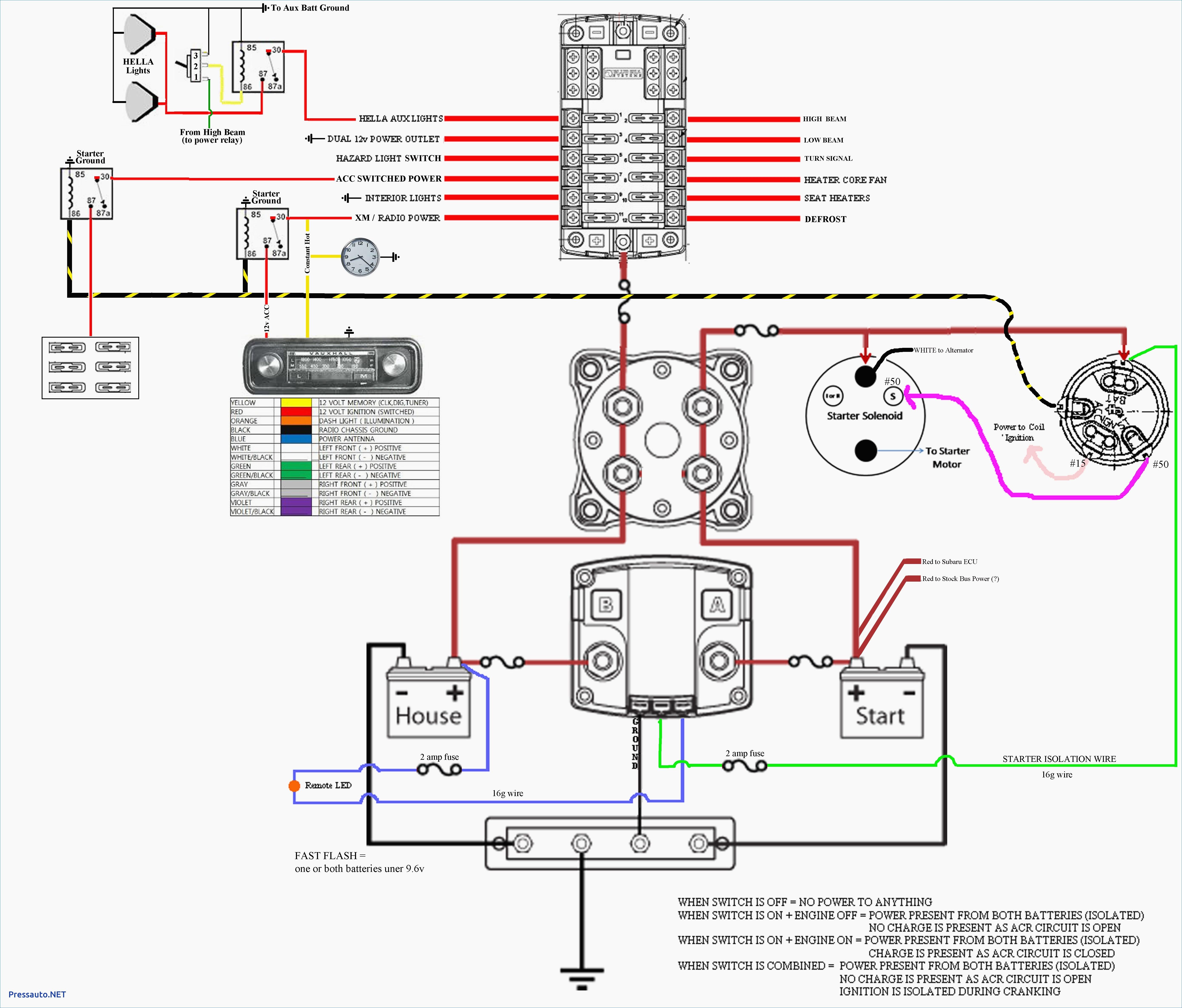 Boat Battery Wiring Diagram Marine Power Wiring Diagram Wiring Diagram Of Boat Battery Wiring Diagram