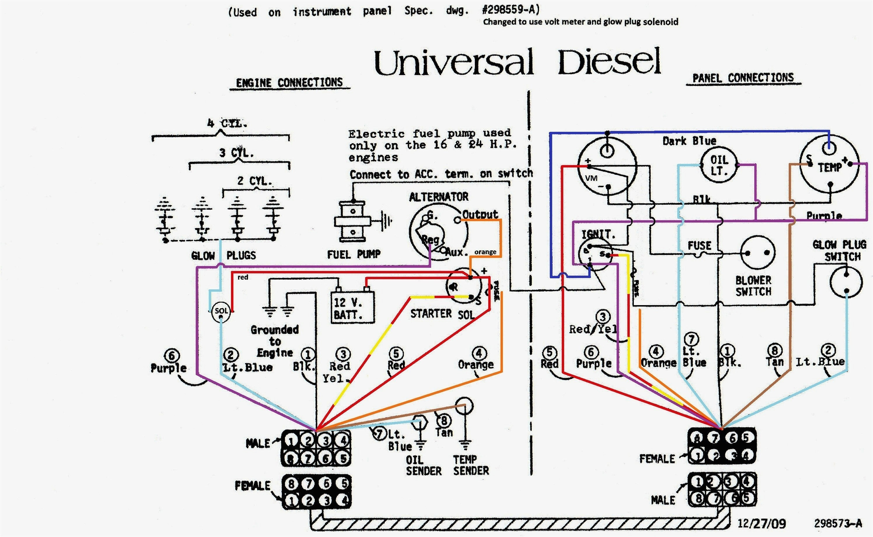 Led Trailer Light Wiring Diagram Solutions Boat Blazer Lights