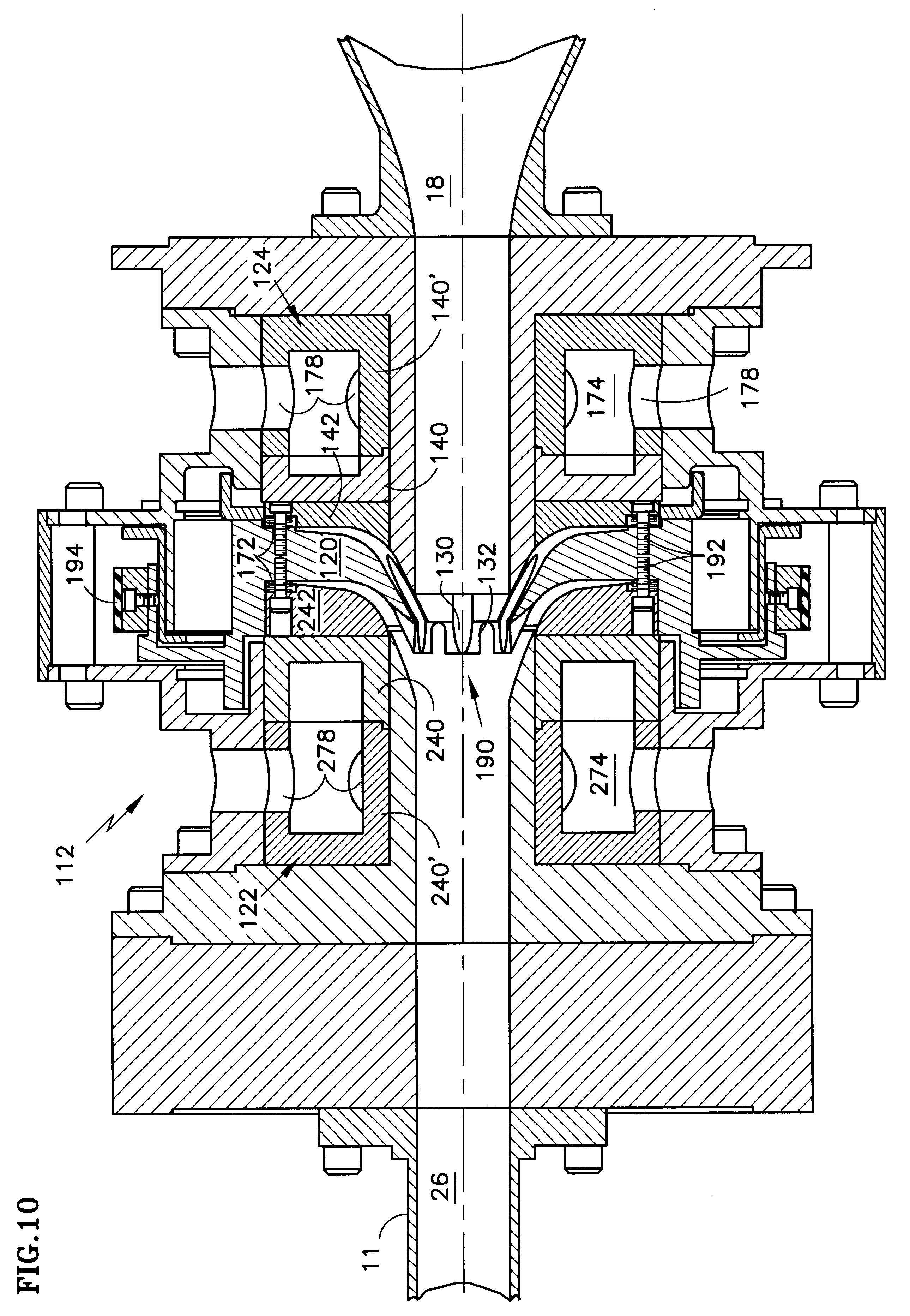 Bodine Emergency Ballast Wiring Diagram Bodine B100 Fluorescent ...