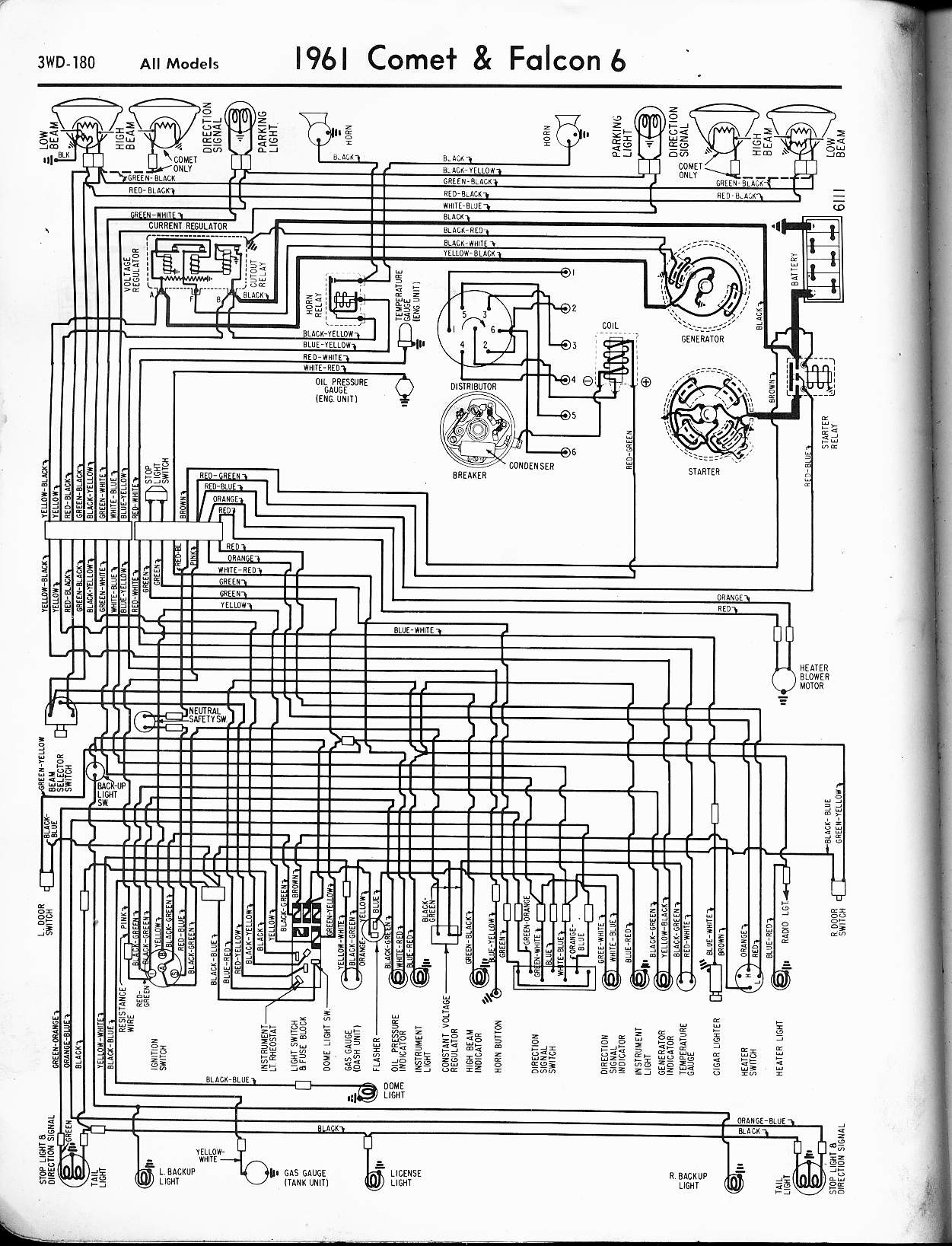 Car Cigarette Lighter Wiring Diagram 57 65 ford Wiring Diagrams Of Car Cigarette Lighter Wiring Diagram
