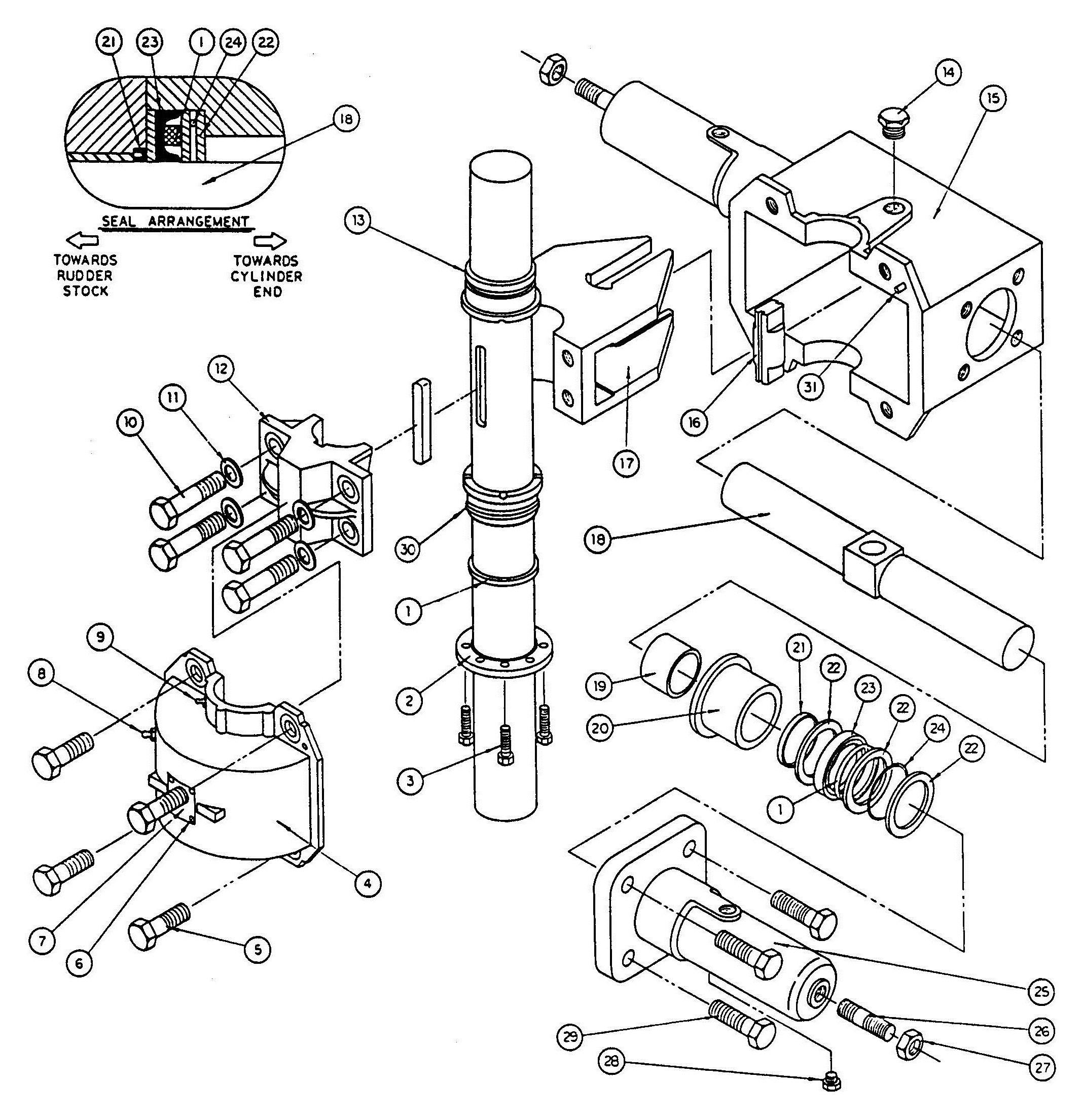 Car Parts List Diagram Model T5 Wagner Engineering Ltd Of Car Parts List Diagram