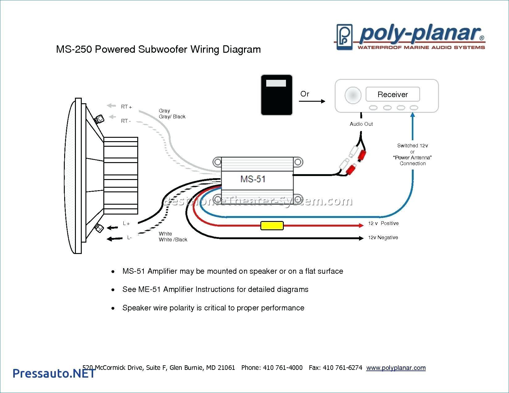 Car Subwoofer Amplifier Circuit Diagram Amplifier Wiring Diagram Parallel Speaker Channel Amp Wire Install Of Car Subwoofer Amplifier Circuit Diagram