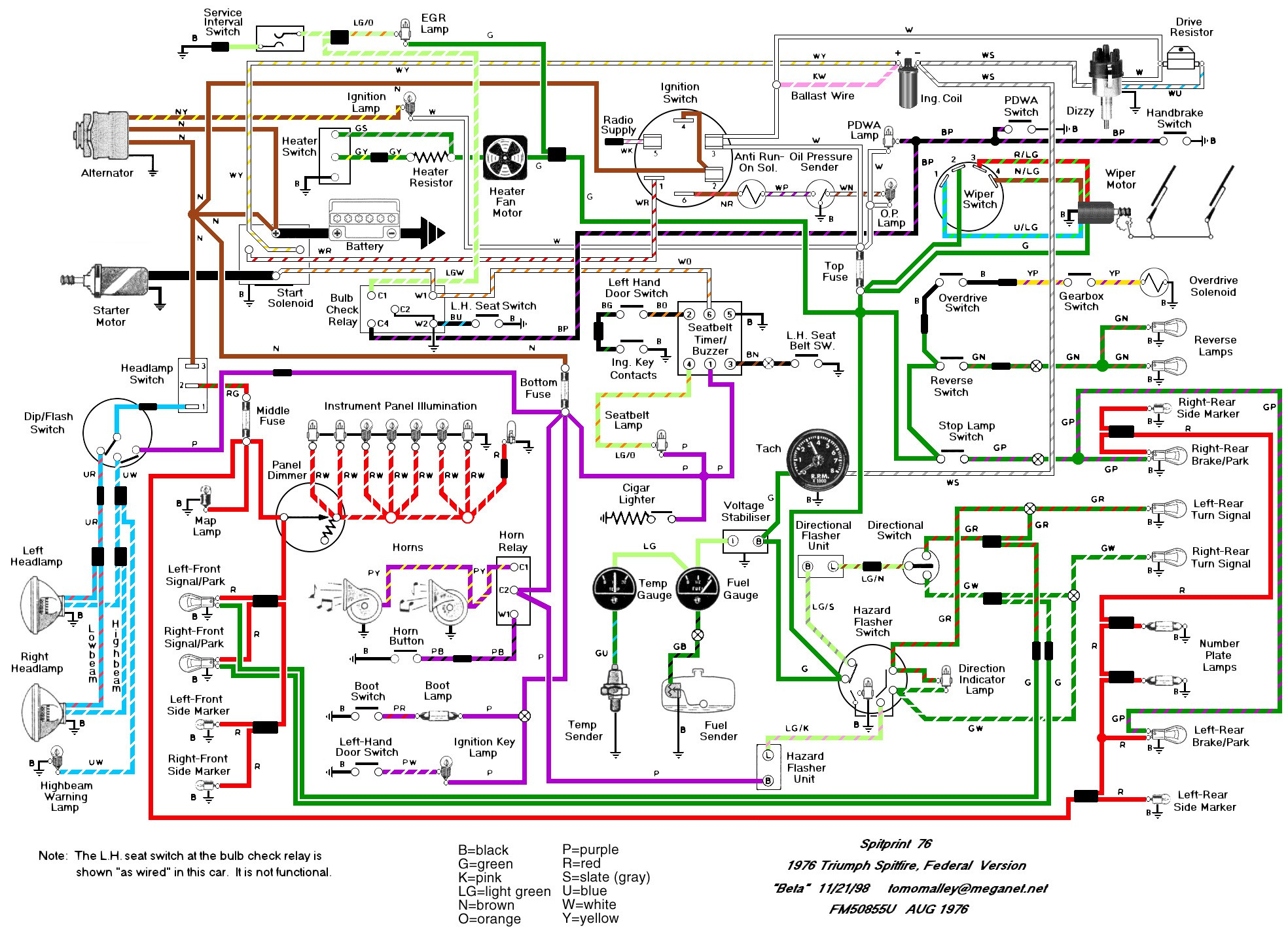 wiring diagram in car auto wiring diagram library wiring diagrams rh saveto co automotive wiring tips techniques Automotive Wiring Harness Connectors
