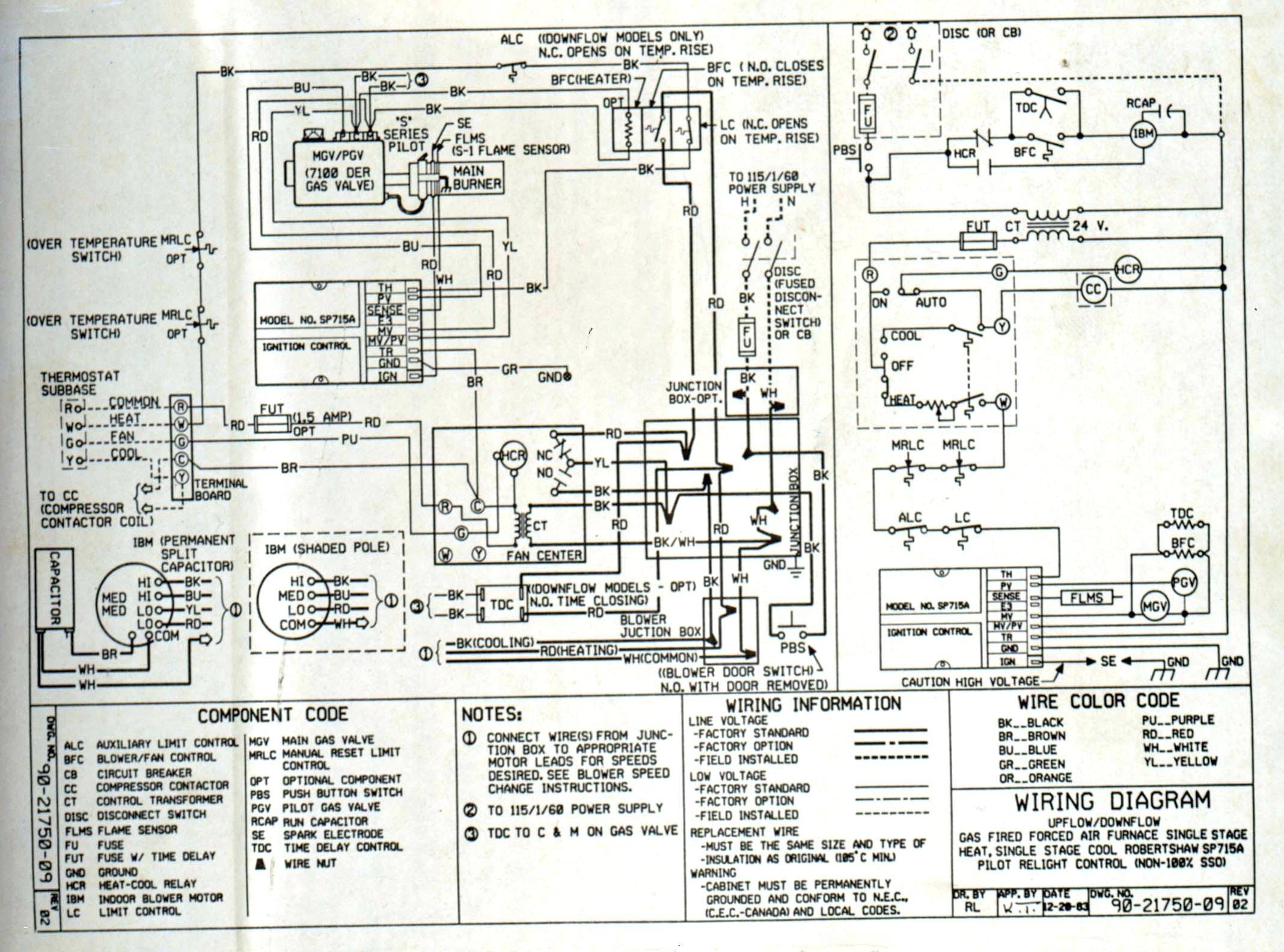 Old Goodman Heat Pump Wire Diagram List Of Schematic Circuit 9846 Wiring Alpine Cd Player Carrier Rh Detoxicrecenze Com