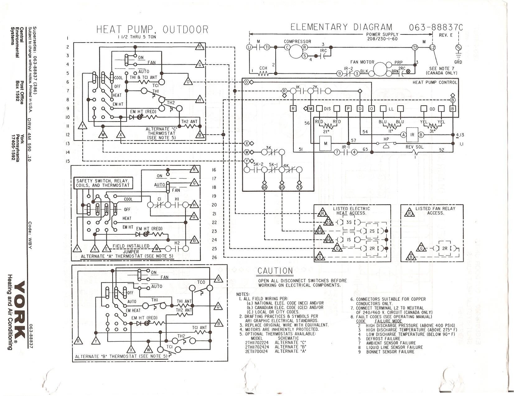 Carrier Heat Pump Wiring Diagram Inspirational Goodman Heat Pump Wiring Diagram Wiring Of Carrier Heat Pump Wiring Diagram
