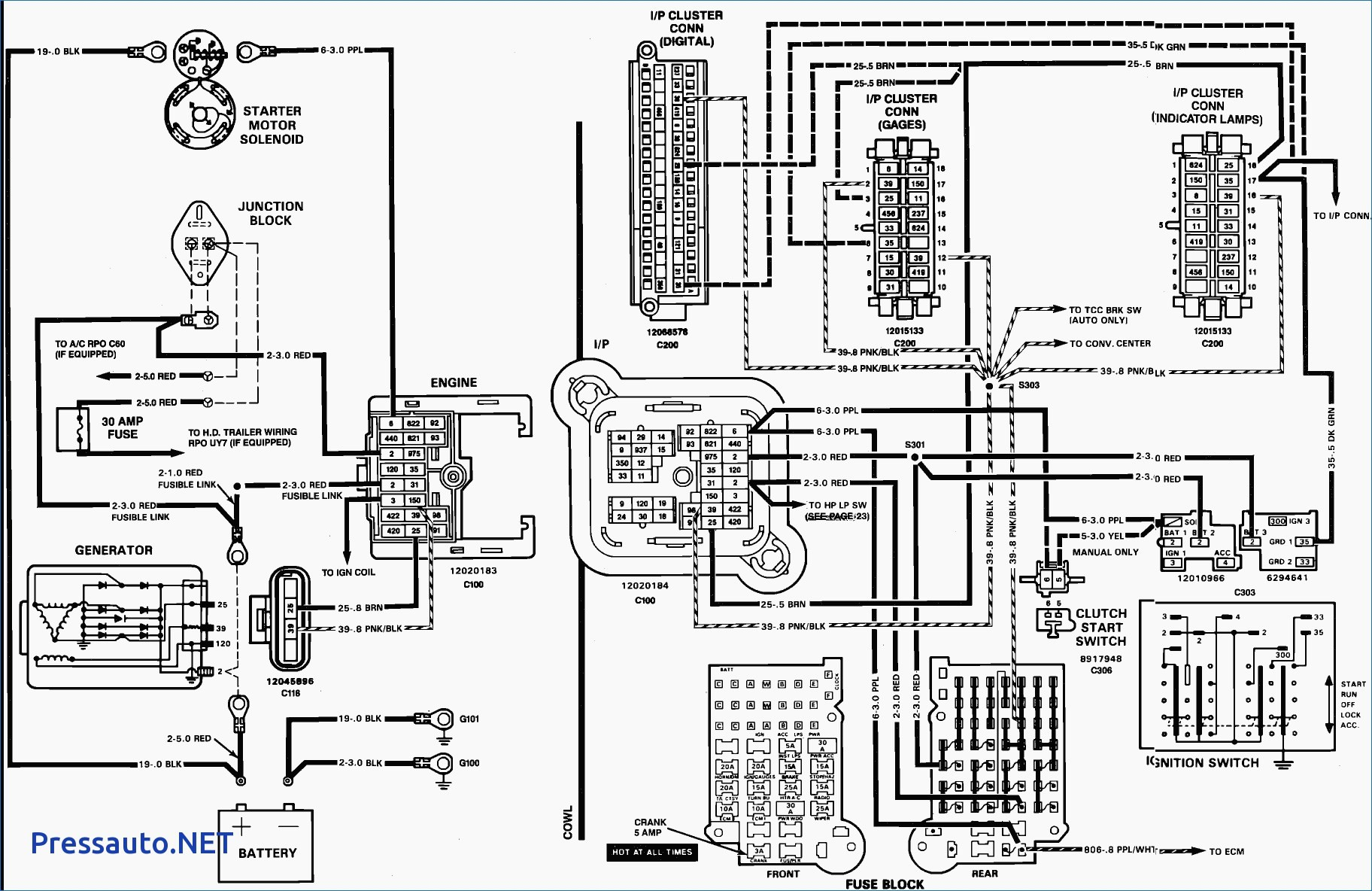 2001 Chevy S10 Wiring Diagram Schematics Diagrams 99 2 Engine Diy Enthusiasts U2022 Lumina