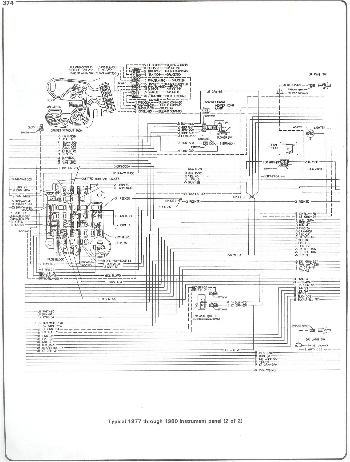 1987 454 Kawasaki Engine Diagram Wiring Diagrams Ltd En450 Headlight System Circuit 4x4 Chopper 1985