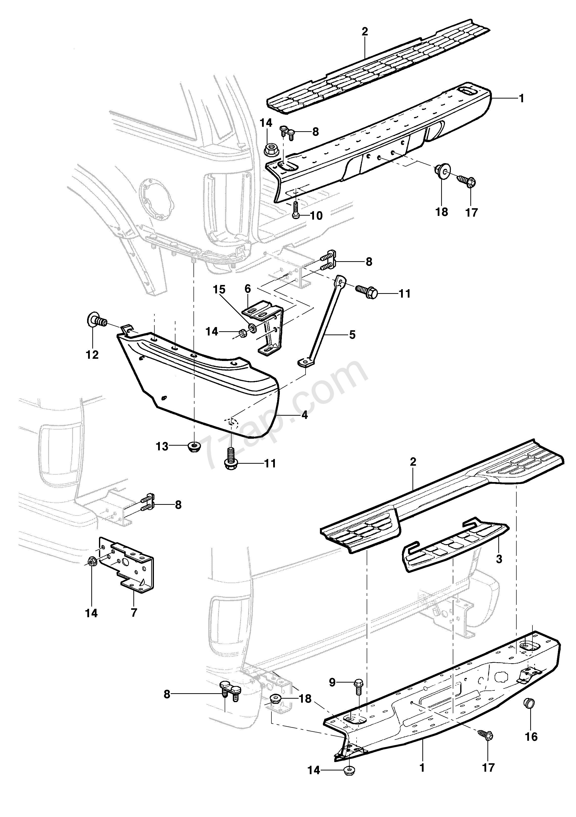 2008 chevy avalanche tailgate parts diagram  u2022 wiring