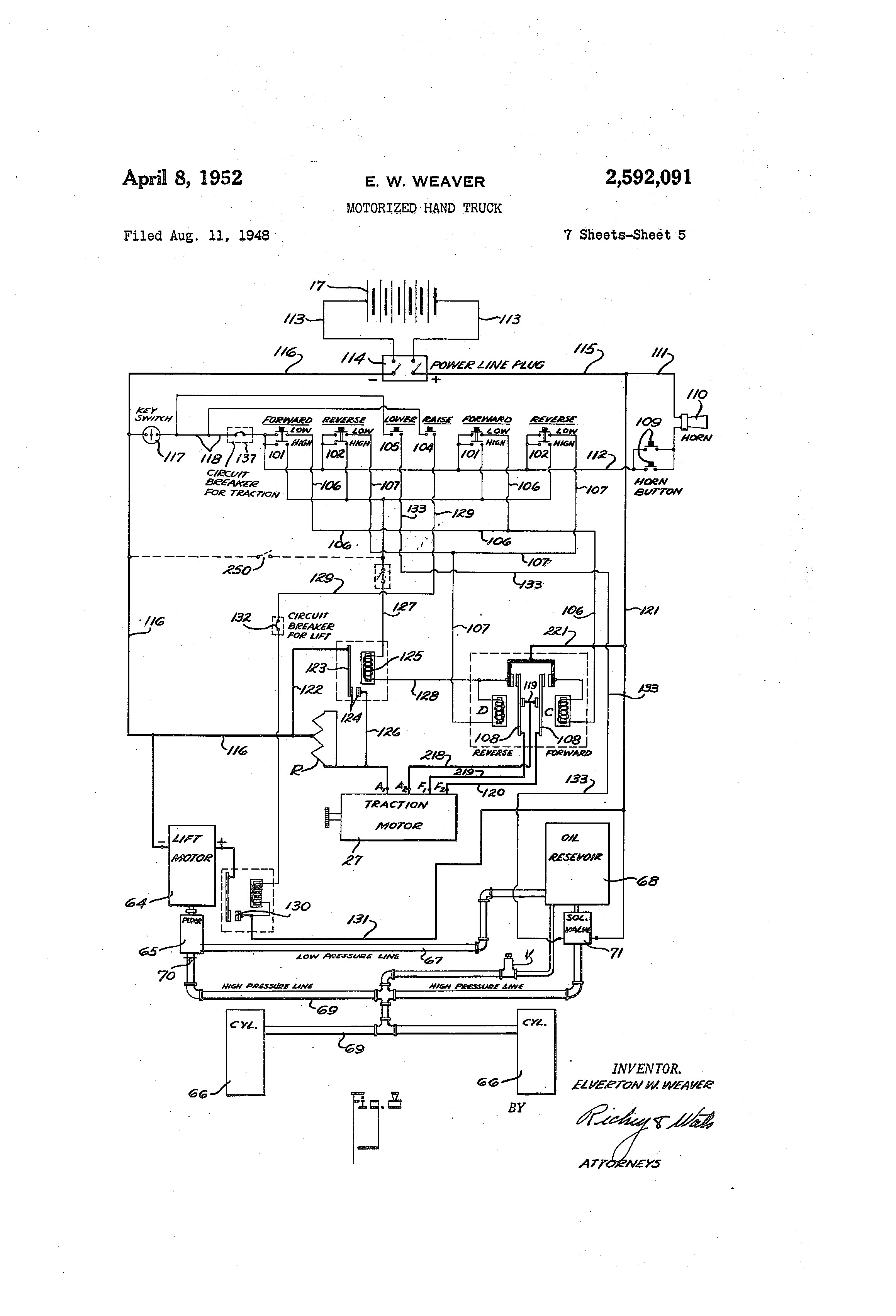 crown forklift wiring diagram seat fc50 schematic wiring diagram u2022 rh freewiring today Clark Forklift Wiring Diagram Clark Forklift Wiring Diagram