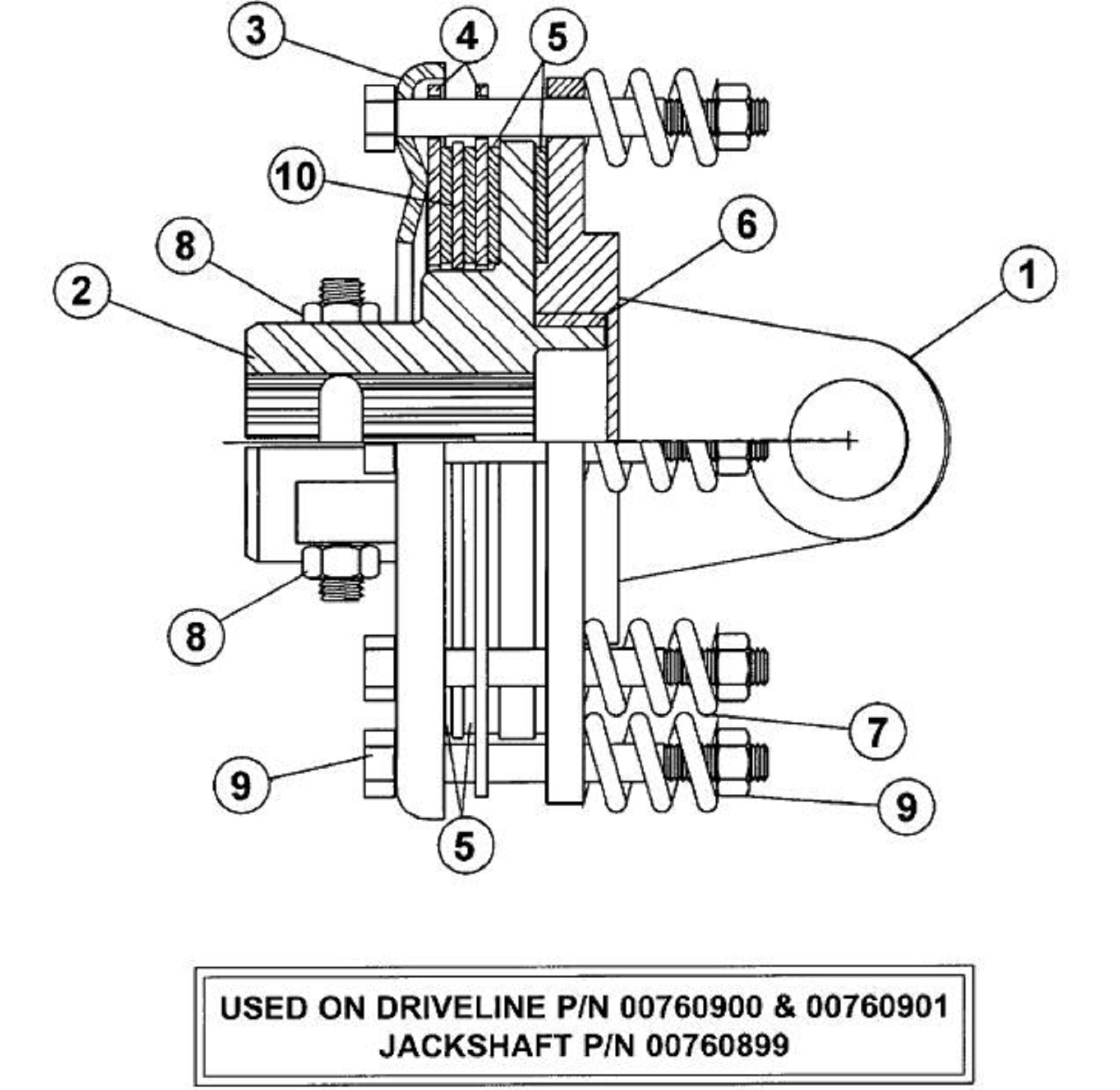 clutch assembly diagram original suzuki ts tc tm forum