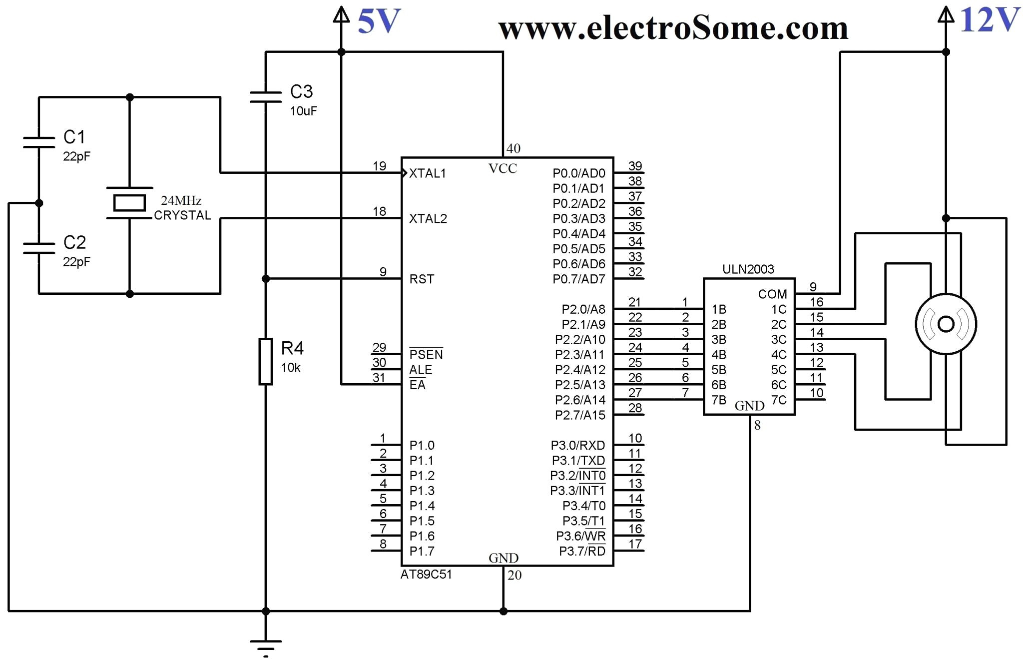 commax interphone wiring diagram