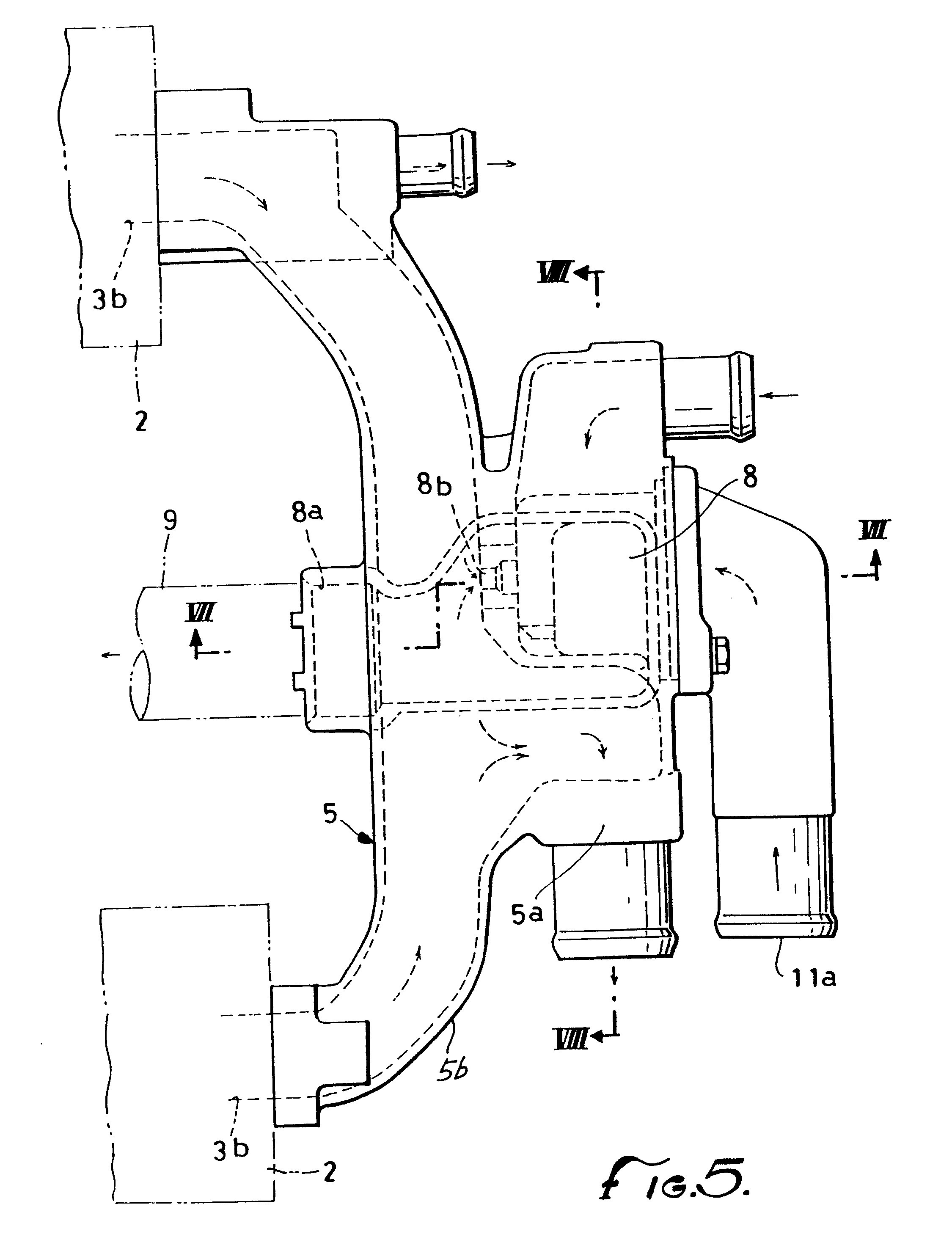 Diagram Of An Internal Combustion Engine Internal Bustion Engine Diagram Patent Ep A2 Internal Bustion Of Diagram Of An Internal Combustion Engine