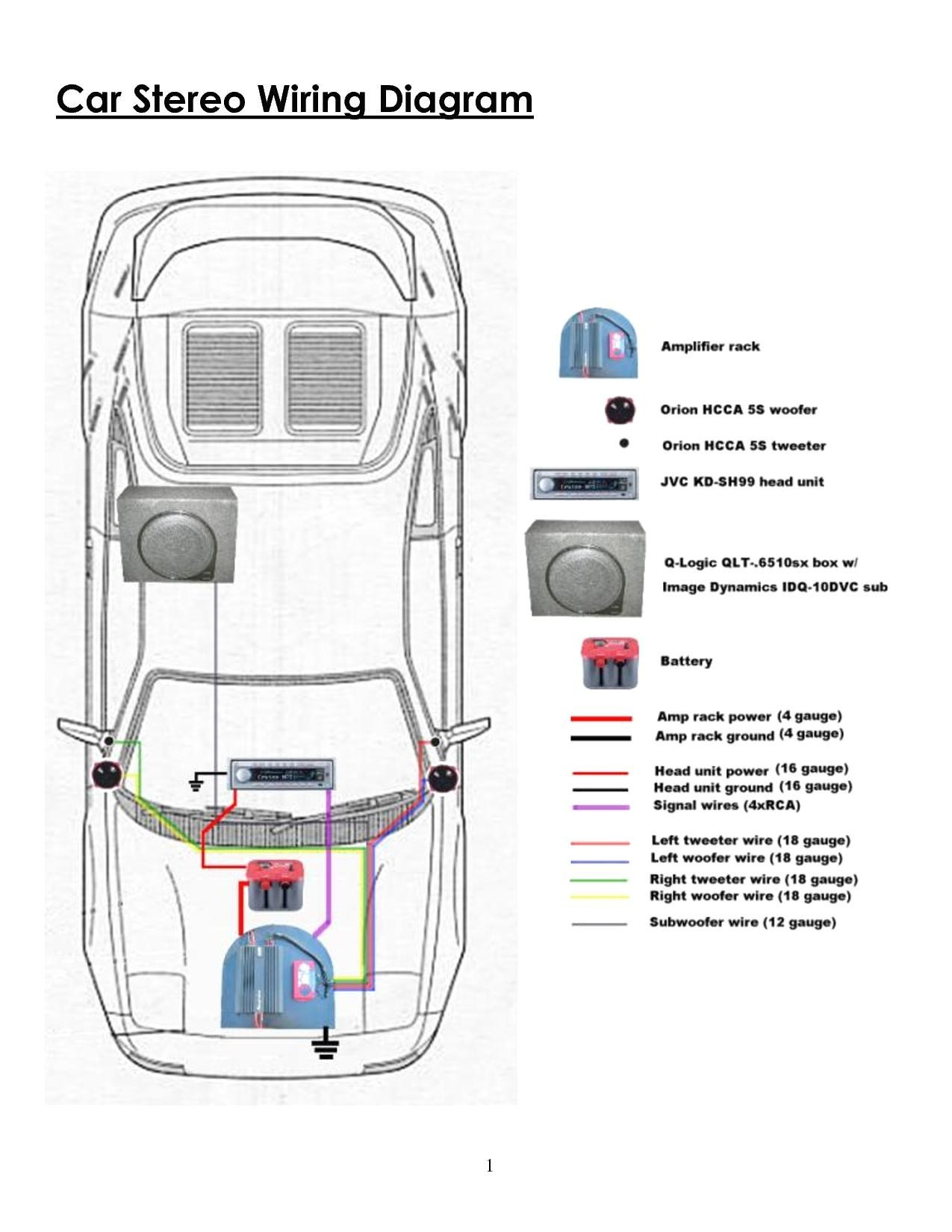 diagram of car gears car subwoofer wiring diagram dual battery wiring data  of diagram of car