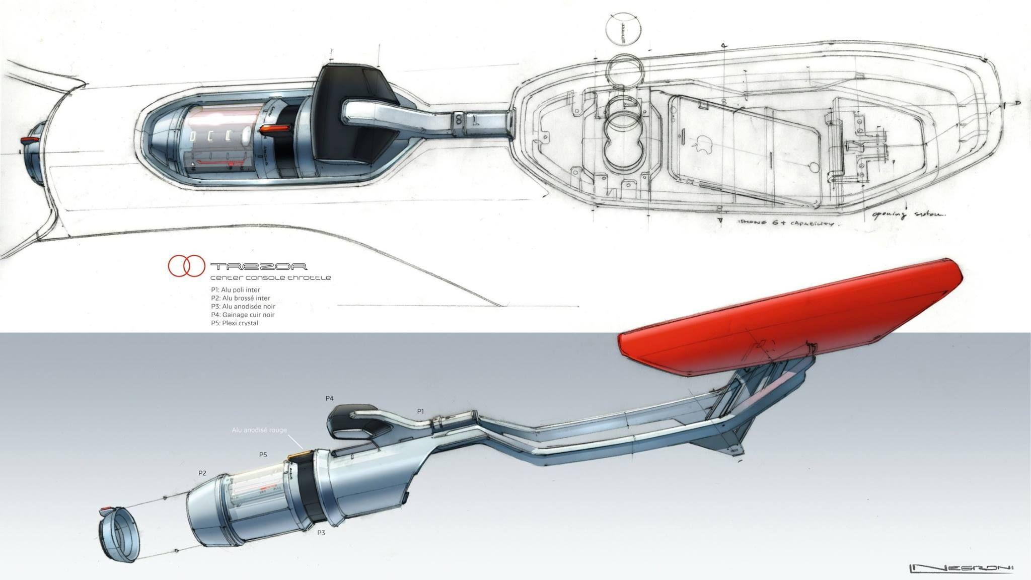 Diagram Of Car Muffler Basic Car Engine Diagram Eye Pocket Bike ...