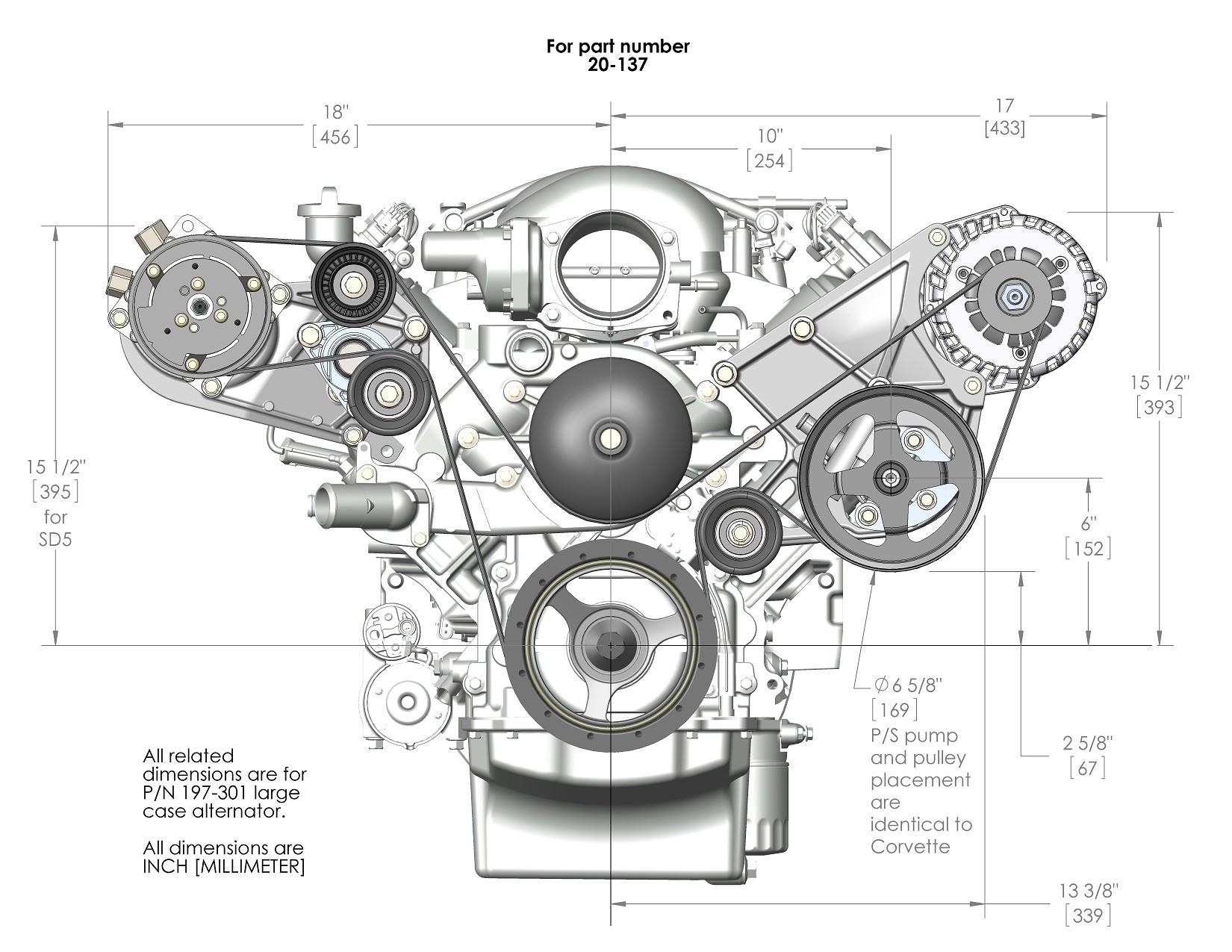 Diagram Of Car Muffler Basic Car Engine Diagram 20 137 Dimensions1 ...