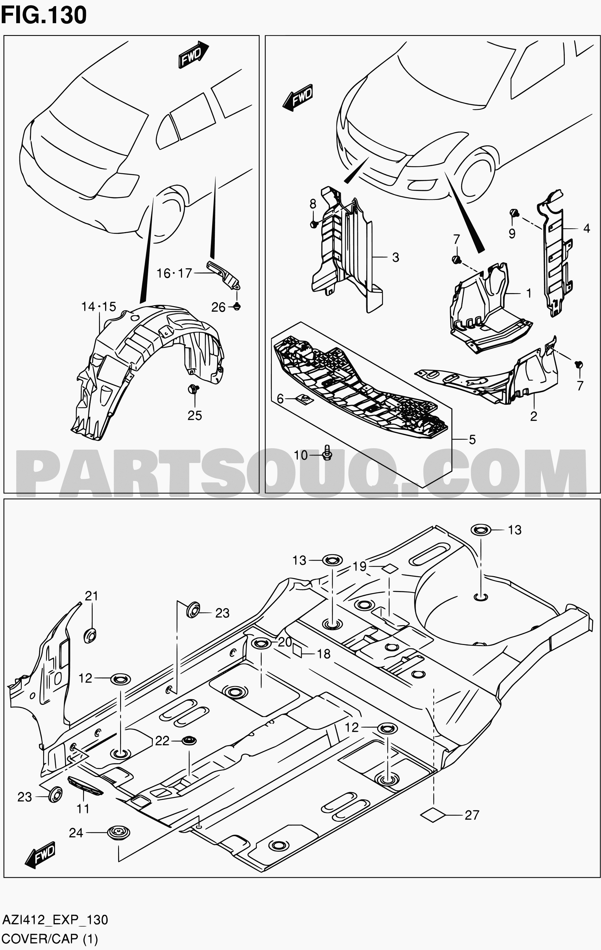 Car diagram in spanish trusted wiring diagram diagram of car parts in spanish 130 cover cap 4dr my wiring diagram rh detoxicrecenze com body in spanish bones in spanish ccuart Choice Image