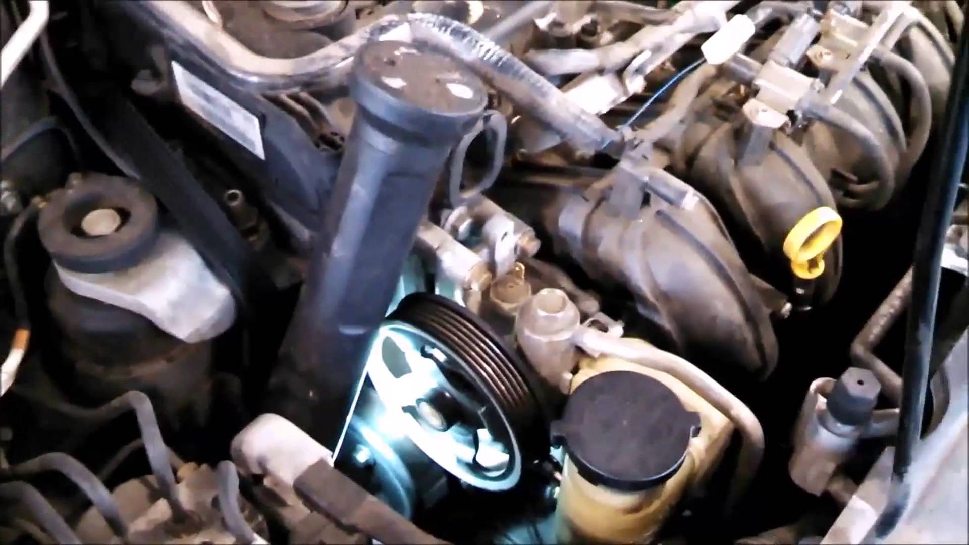 Diagram Of Car thermostat thermostat Replacement 2005 Mazda 6 2 3l Install Remove Replace How Of Diagram Of Car thermostat