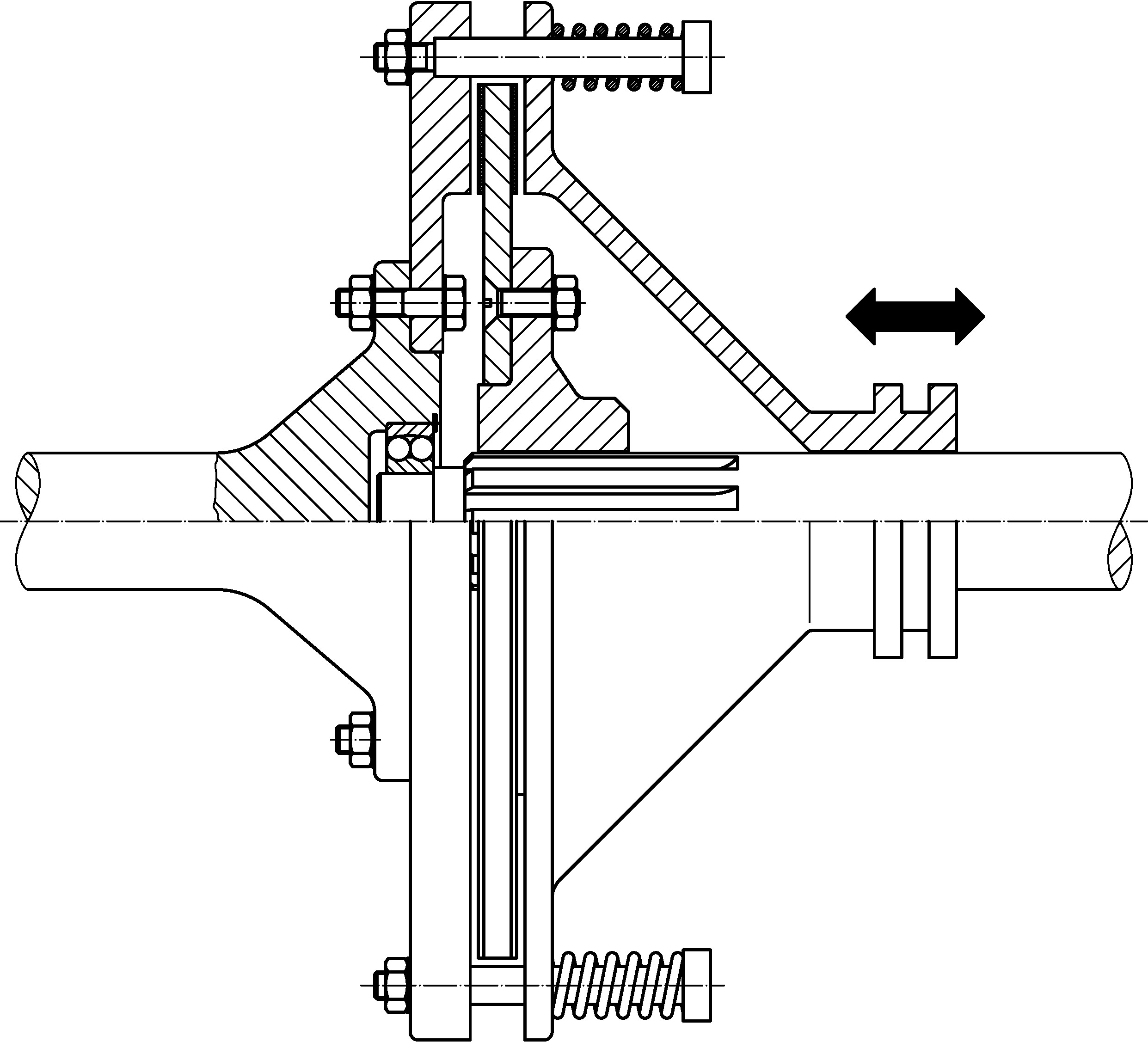 Diaphragm Clutch Diagram Engine Clutches — Steemit Of Diaphragm Clutch Diagram