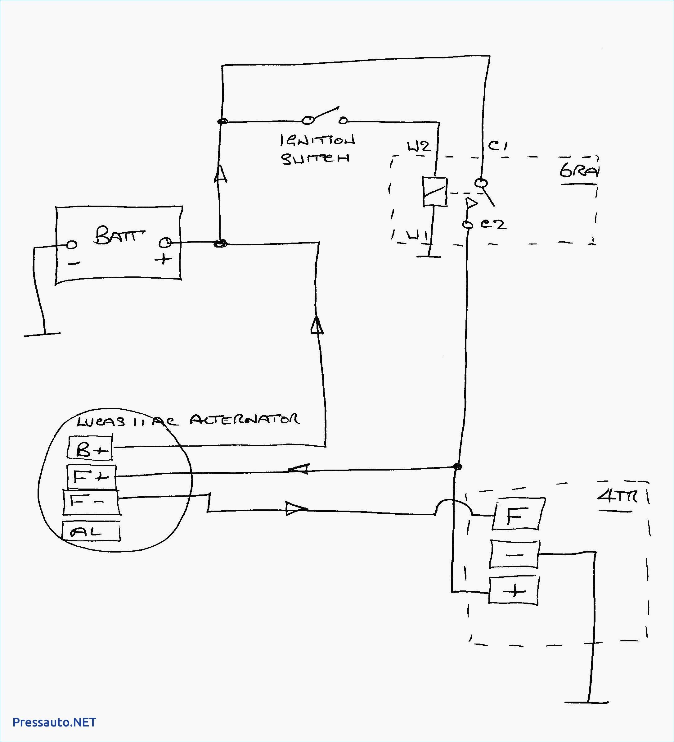 Diesel Engine Alternator Wiring Diagram Best Alternator Wiring Diagram Wiring Of Diesel Engine Alternator Wiring Diagram