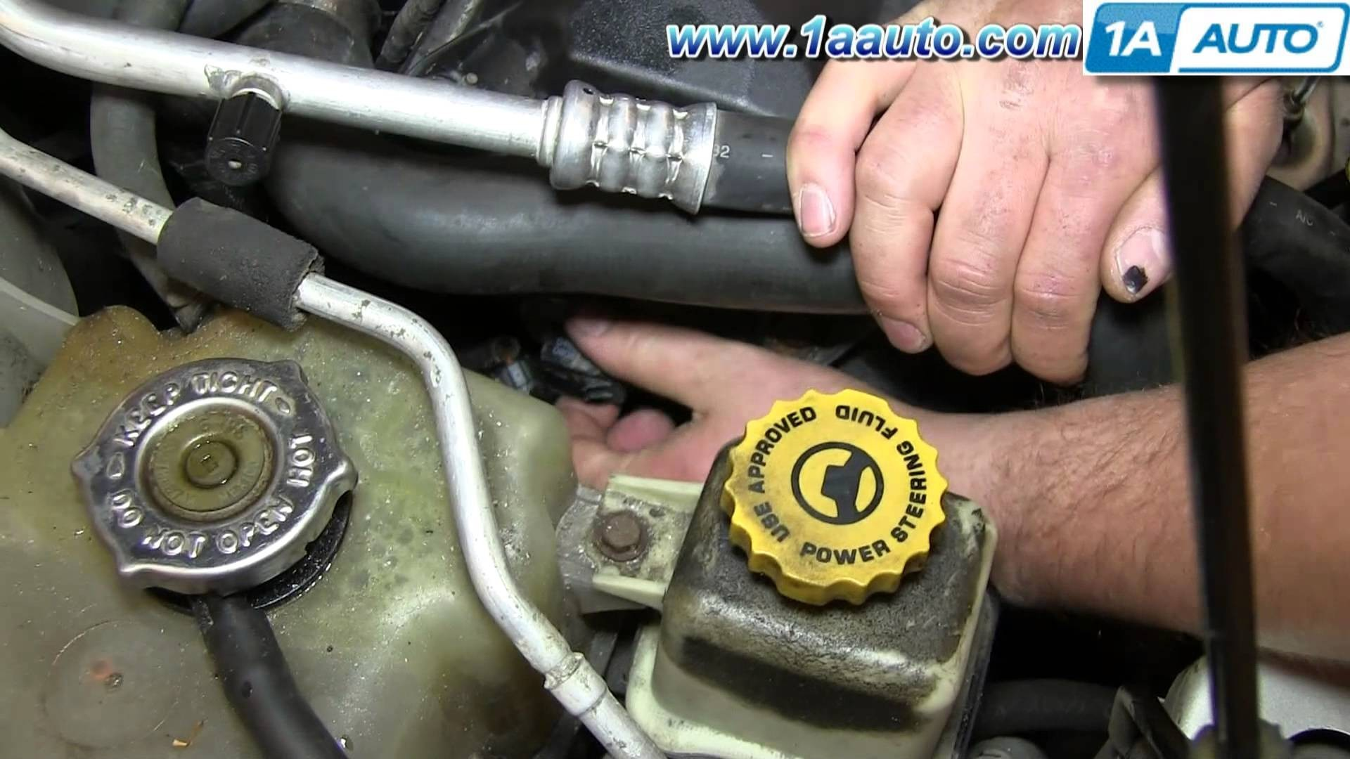 Dodge Caravan Engine Diagram 3 1 Liter V6 2004 Mazda Schematics 2010 How To Install Replace Camshaft Of