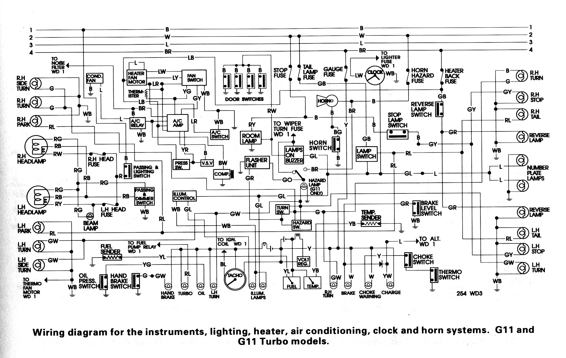Electrical Wiring Diagram Symbols Electrical Schematic Symbols Wire ...