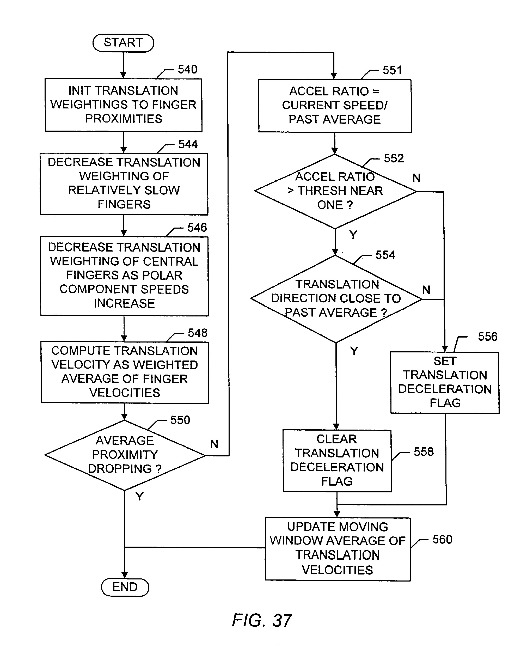 Engine Diagram Animation Us B2 touch Sensor Contact Information Google Patents Of Engine Diagram Animation