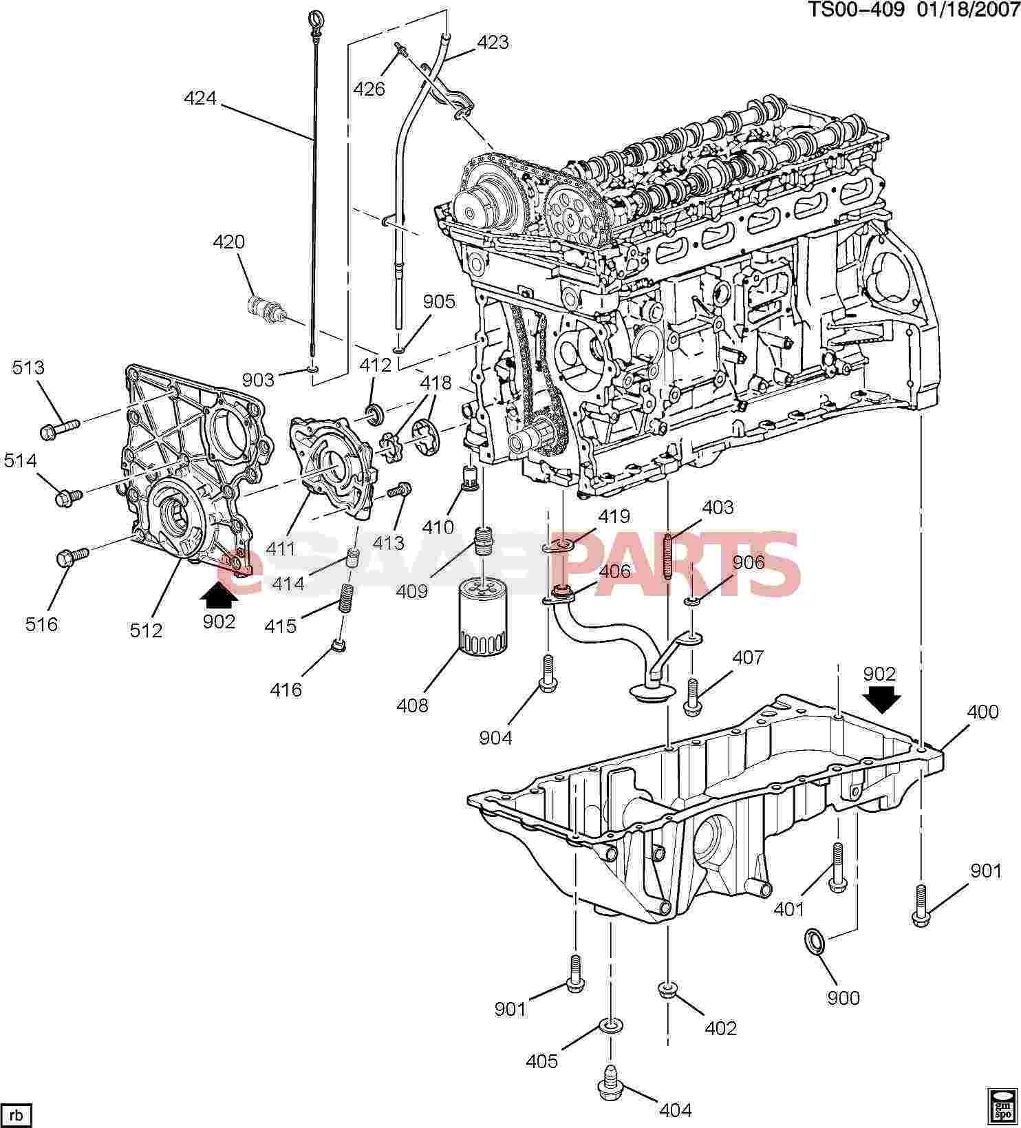Engine Parts Diagram with Dimensions Auto Engine Parts Diagram Esaabparts Saab 9 7x Engine Parts Engine Of Engine Parts Diagram with Dimensions