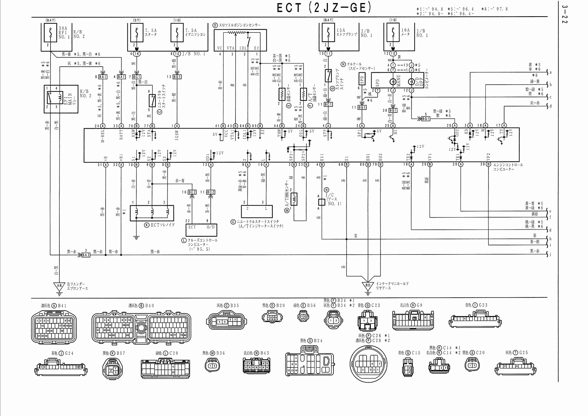 1993 Bmw 525i Wiring Diagram - DIY Wiring Diagrams •