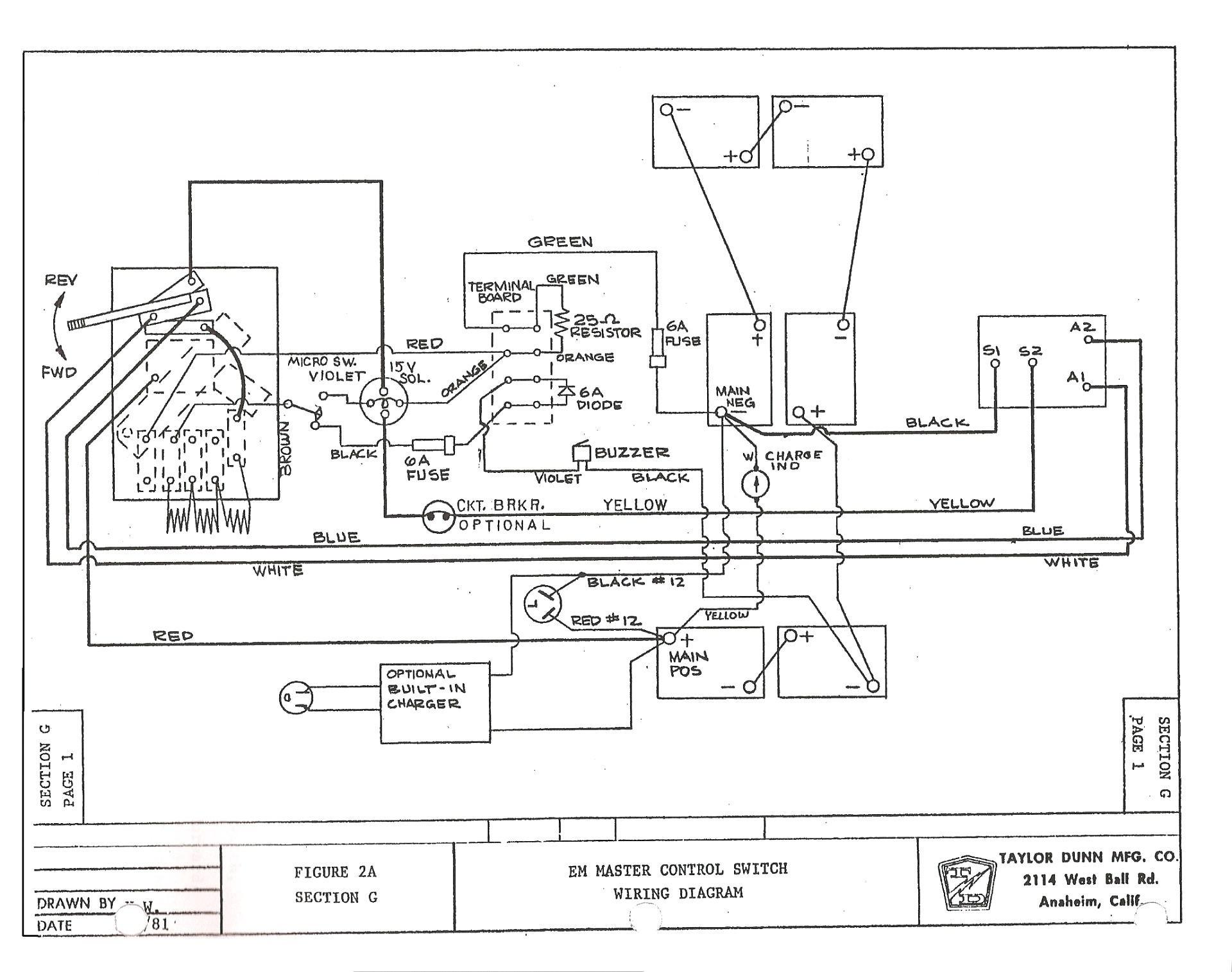 Ez Go Golf Cart Wiring Diagram Ez Go Gas Golf Cart Wiring Diagram originalstylophone Of Ez Go Golf Cart Wiring Diagram