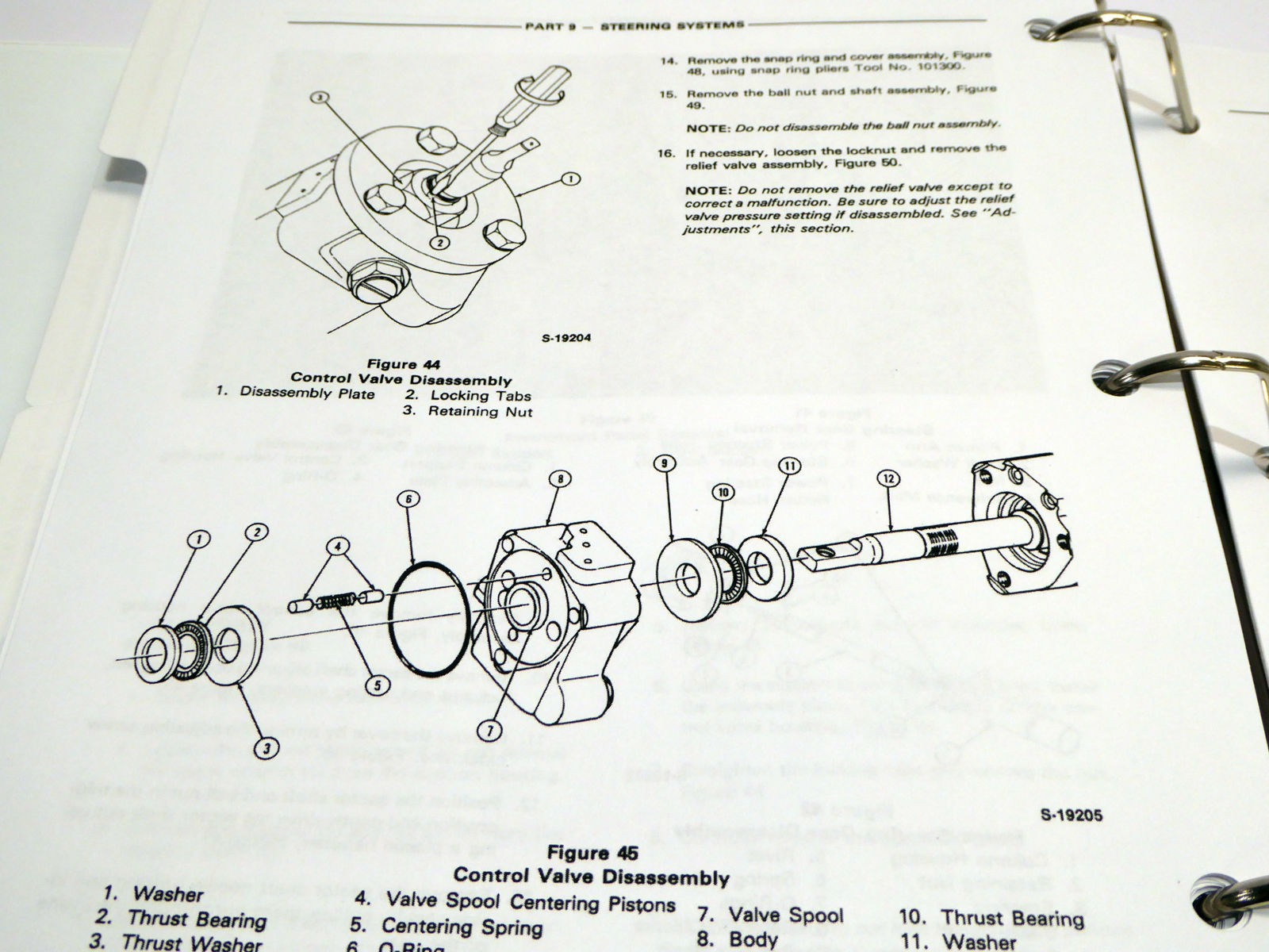 Ford 2 3 Engine Diagram ford 1310 1510 1710 Tractor Service Manual Repair  Shop Book W