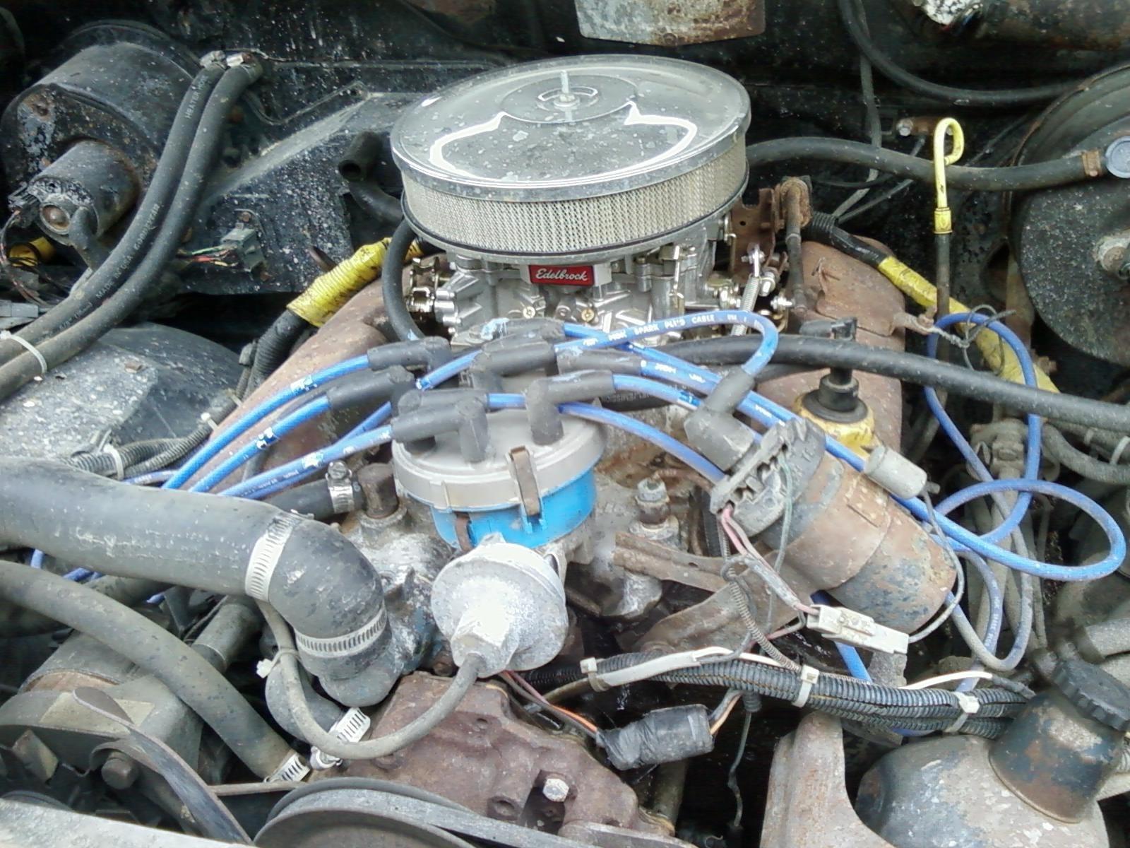 ford 2 3 engine diagram ford ranger questions 2 3 to 5 0 engine swap rh detoxicrecenze com Ford 5.0 Engine Block 2017 Ford 5.0 Engine Diagram