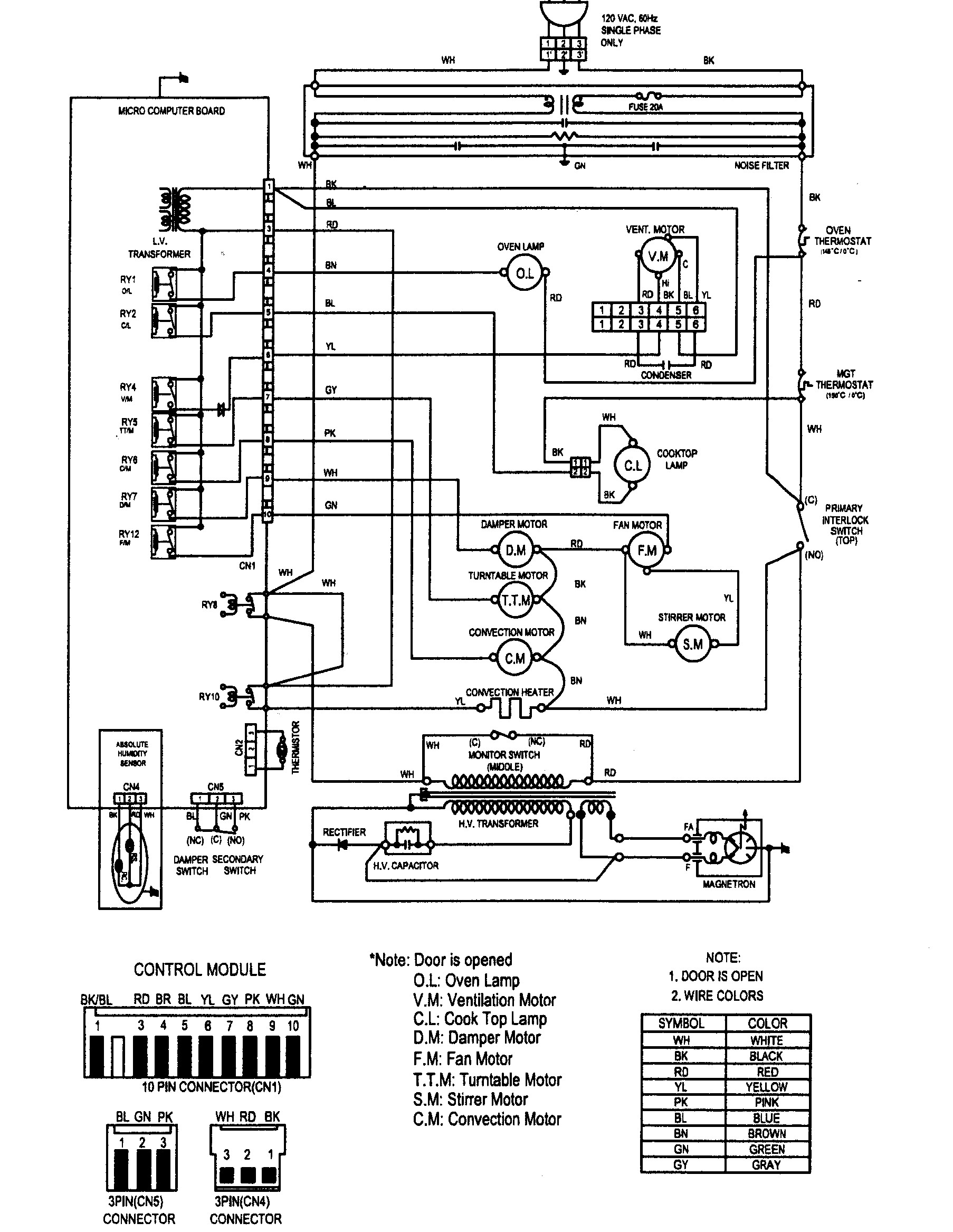 Ge Dishwasher Wiring Diagram My For Kenmore Roc Grp Of
