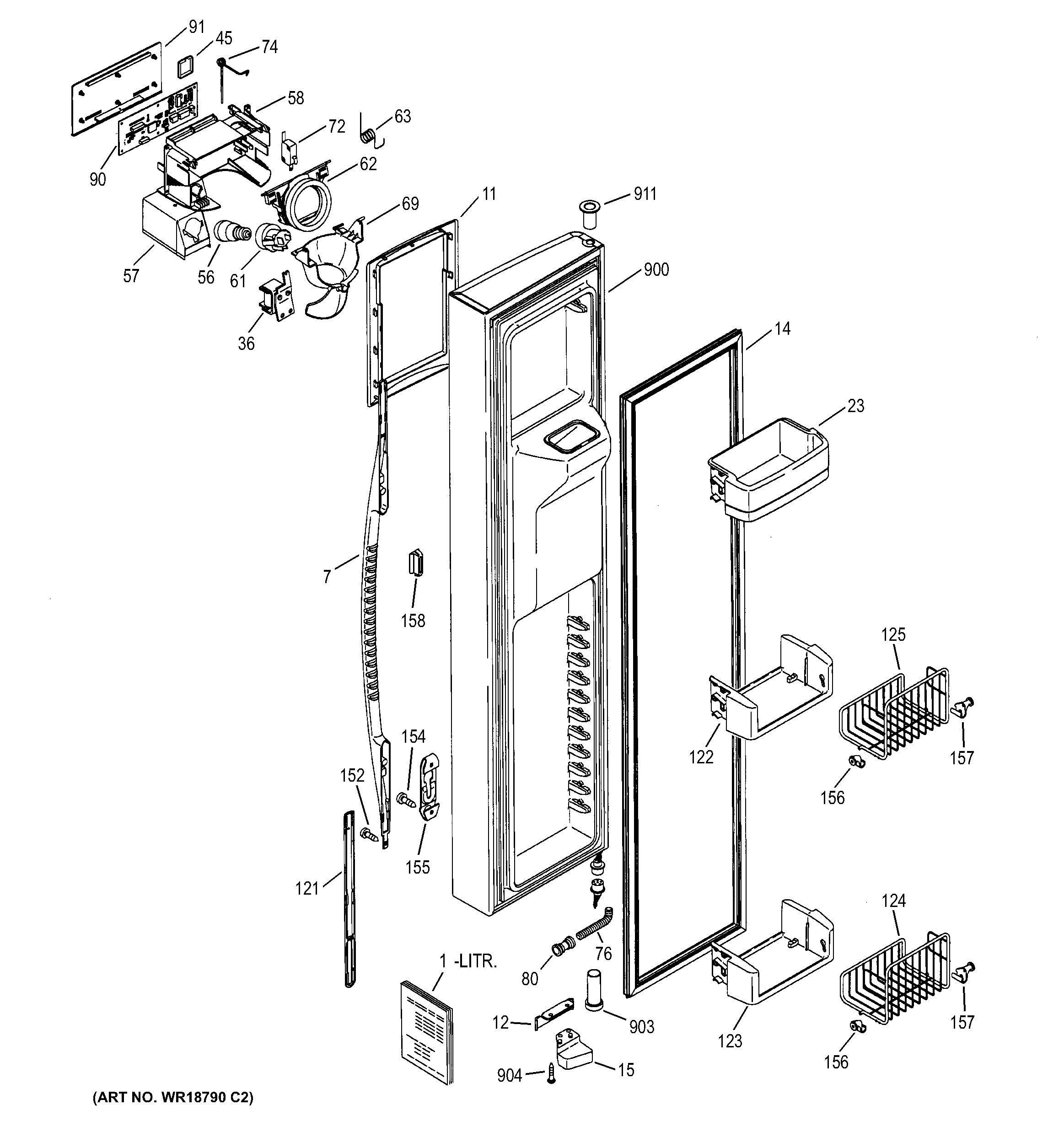Ge Dishwasher Wiring Diagram Wolf Range Data For Oven Ice Maker Library Of