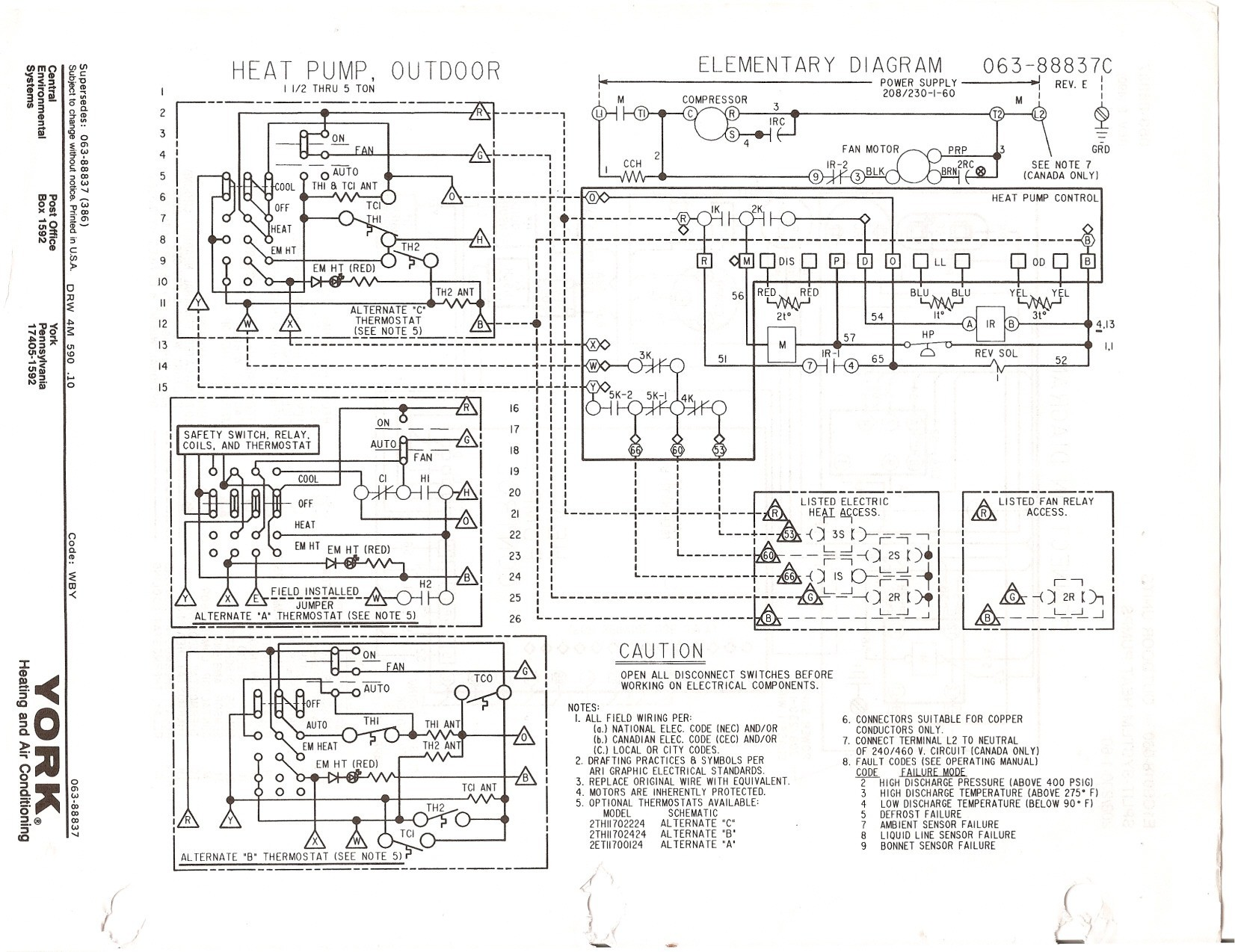 Goodman Heat Pump Wiring Diagram Goodman Heat Pump thermostat Wiring Diagram New Carrier Heat Pump Of Goodman Heat Pump Wiring Diagram Goodman Air Handler Wiring Diagram New Electric Heat Wiring Diagram