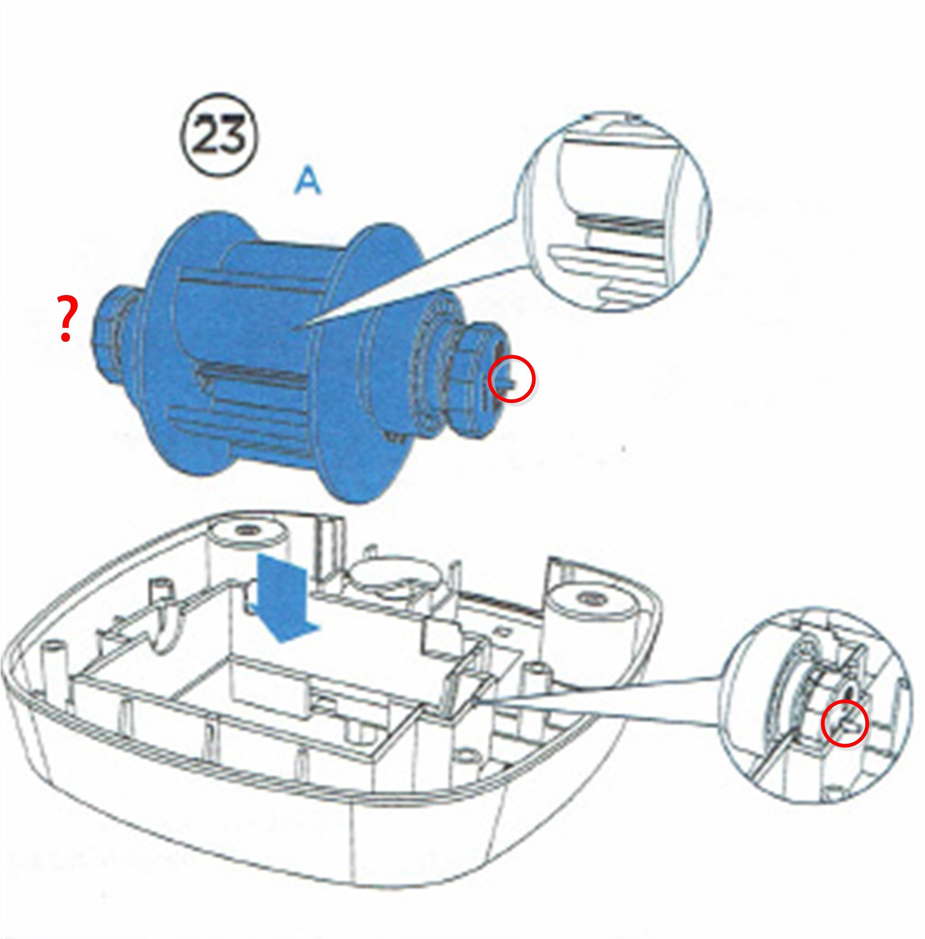 Hayward Navigator Parts Diagram Amazing Parts Valves Model Sink ...