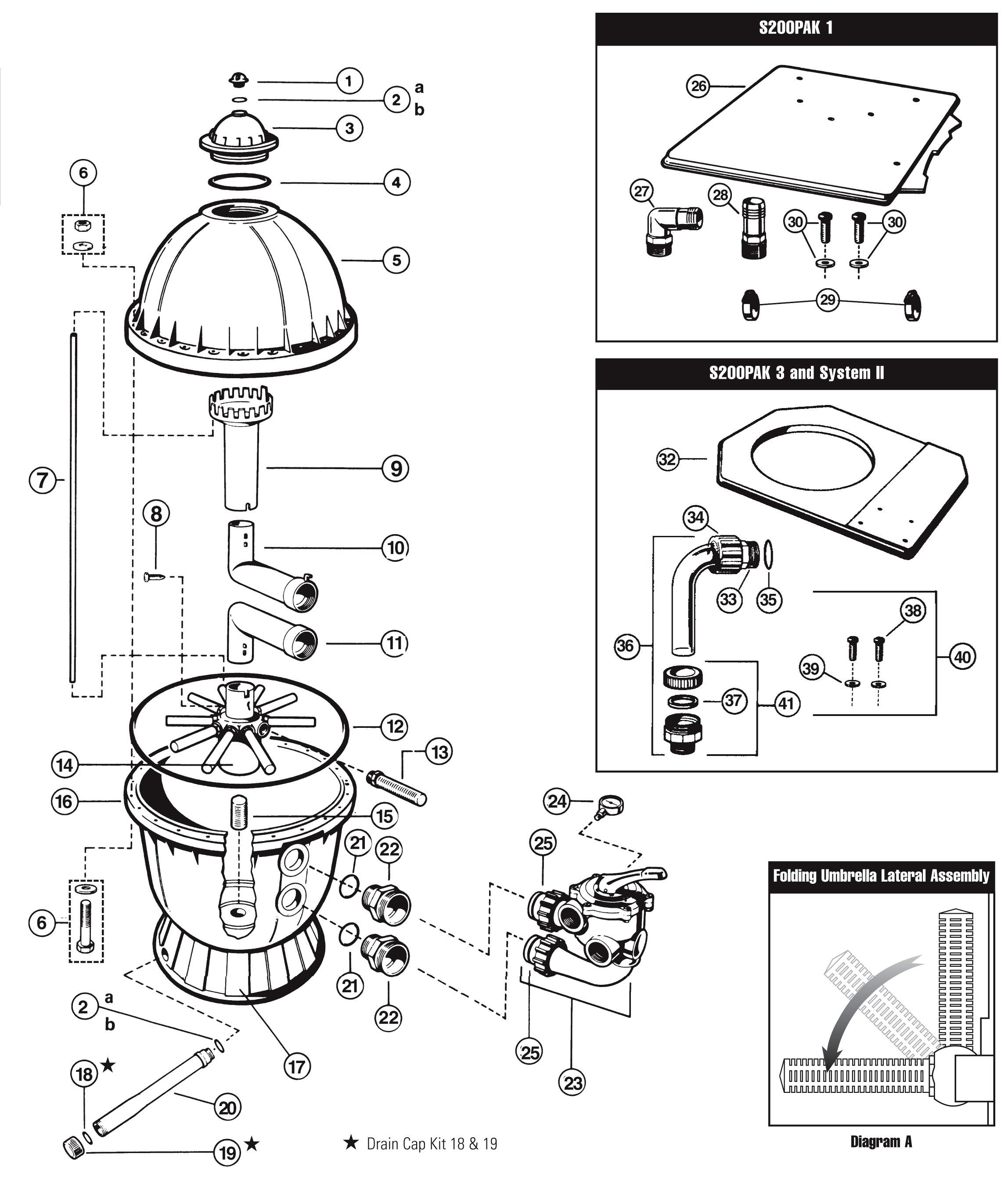 hayward navigator parts diagram 2001 saab 9 5 wiring
