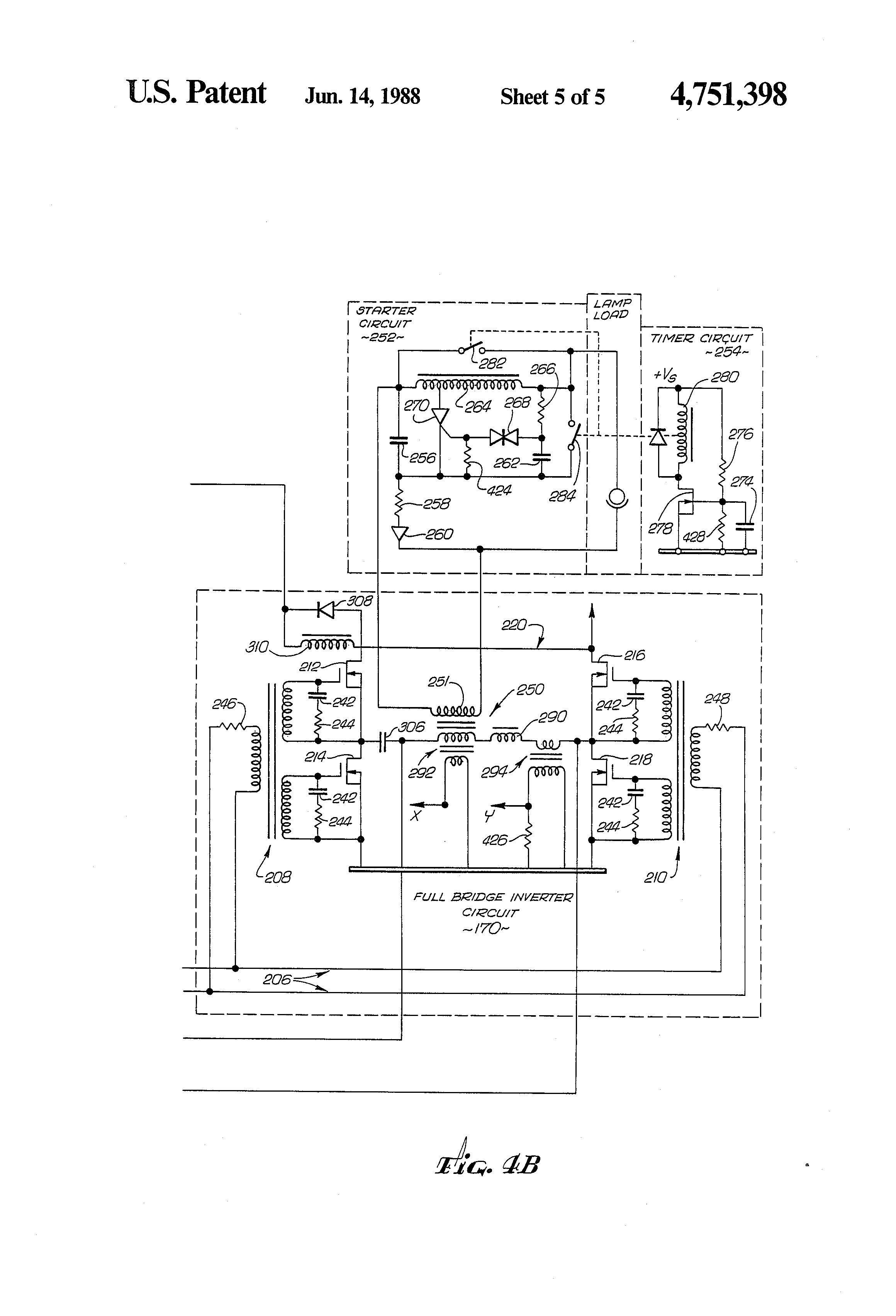 High Pressure Sodium Light Wiring Diagram from detoxicrecenze.com