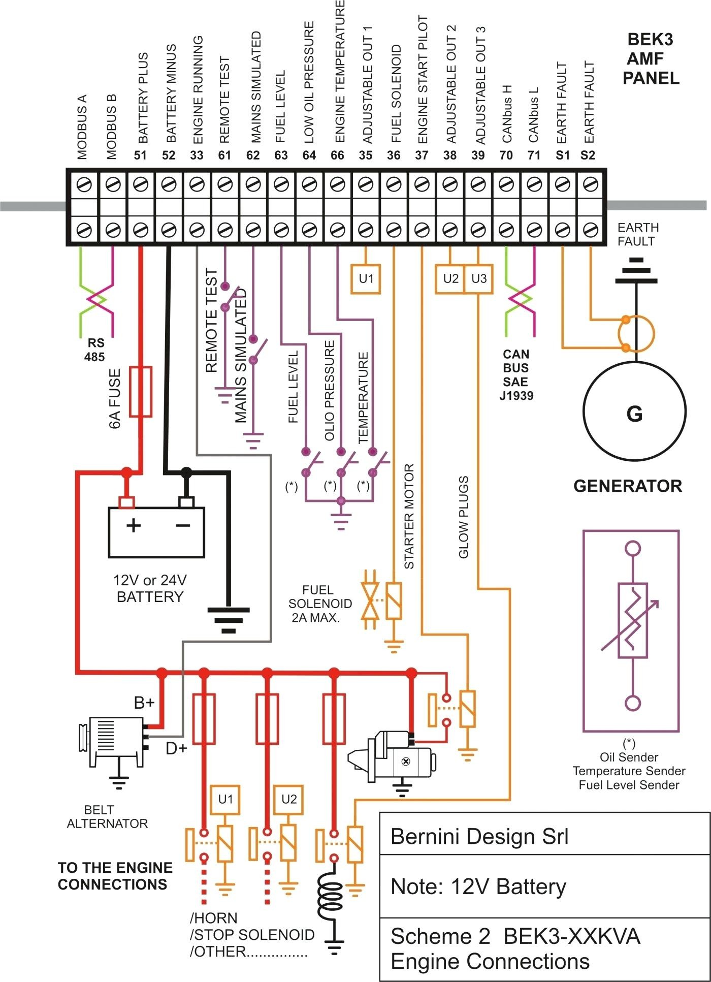 Switch Wiring Diagram On Wiring Diagram Of A Generator Transfer Switch
