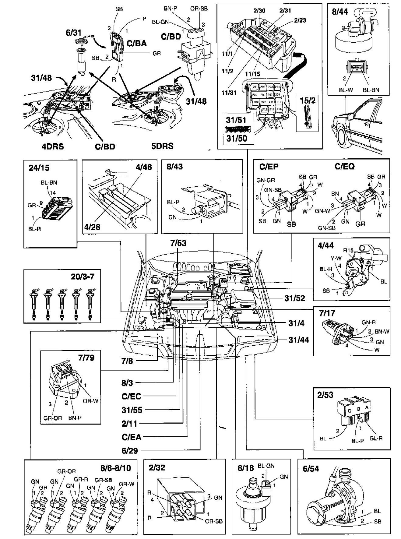 Honda c70 engine diagram wiring diagram 2001 c70 convertible wiring honda c70 engine diagram wiring diagram 2001 c70 convertible wiring wiring diagrams of honda c70 engine asfbconference2016 Gallery
