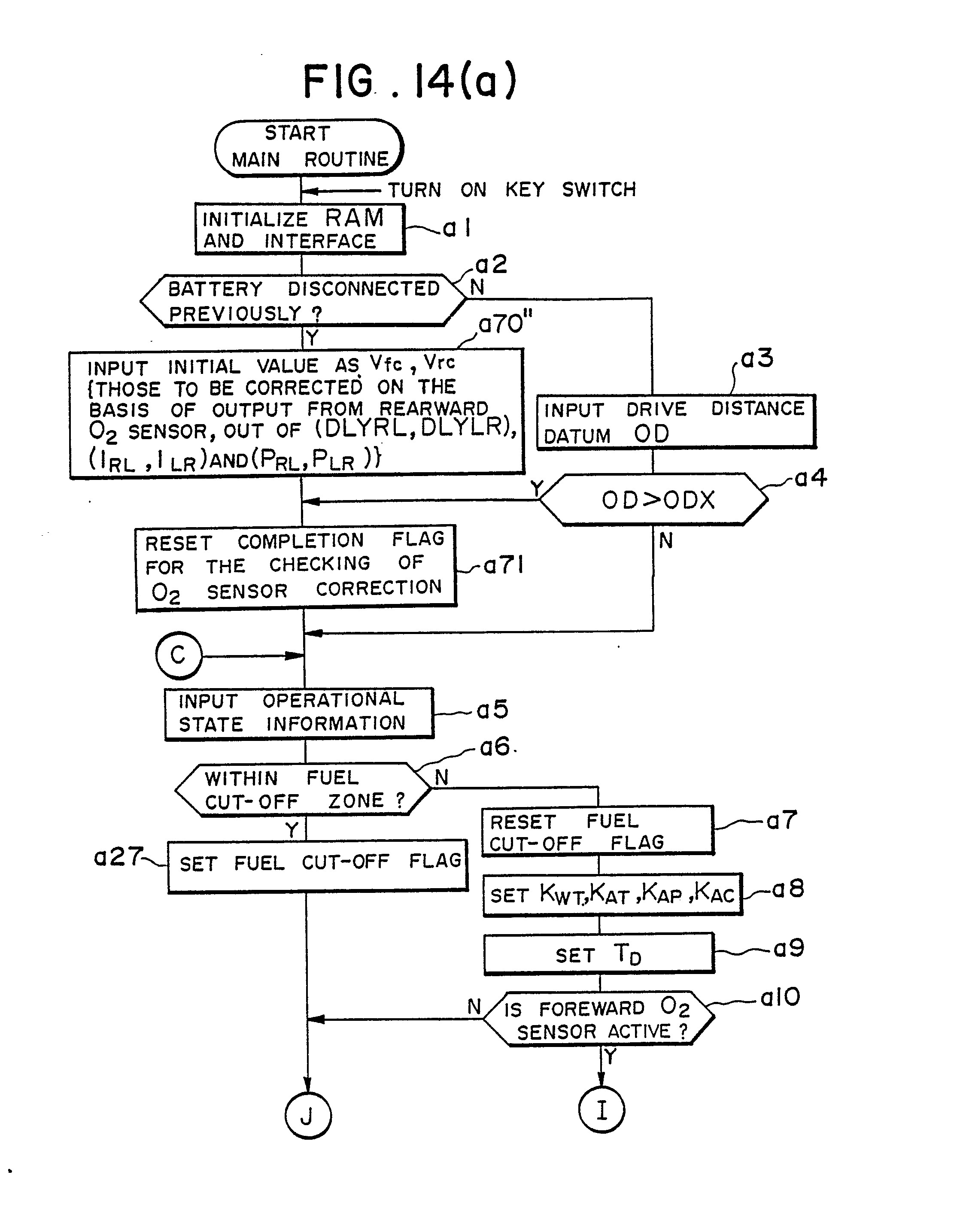 Internal Combustion Engine Diagram Patent Ep A2 Air Fuel Ratio Control System for Internal Of Internal Combustion Engine Diagram